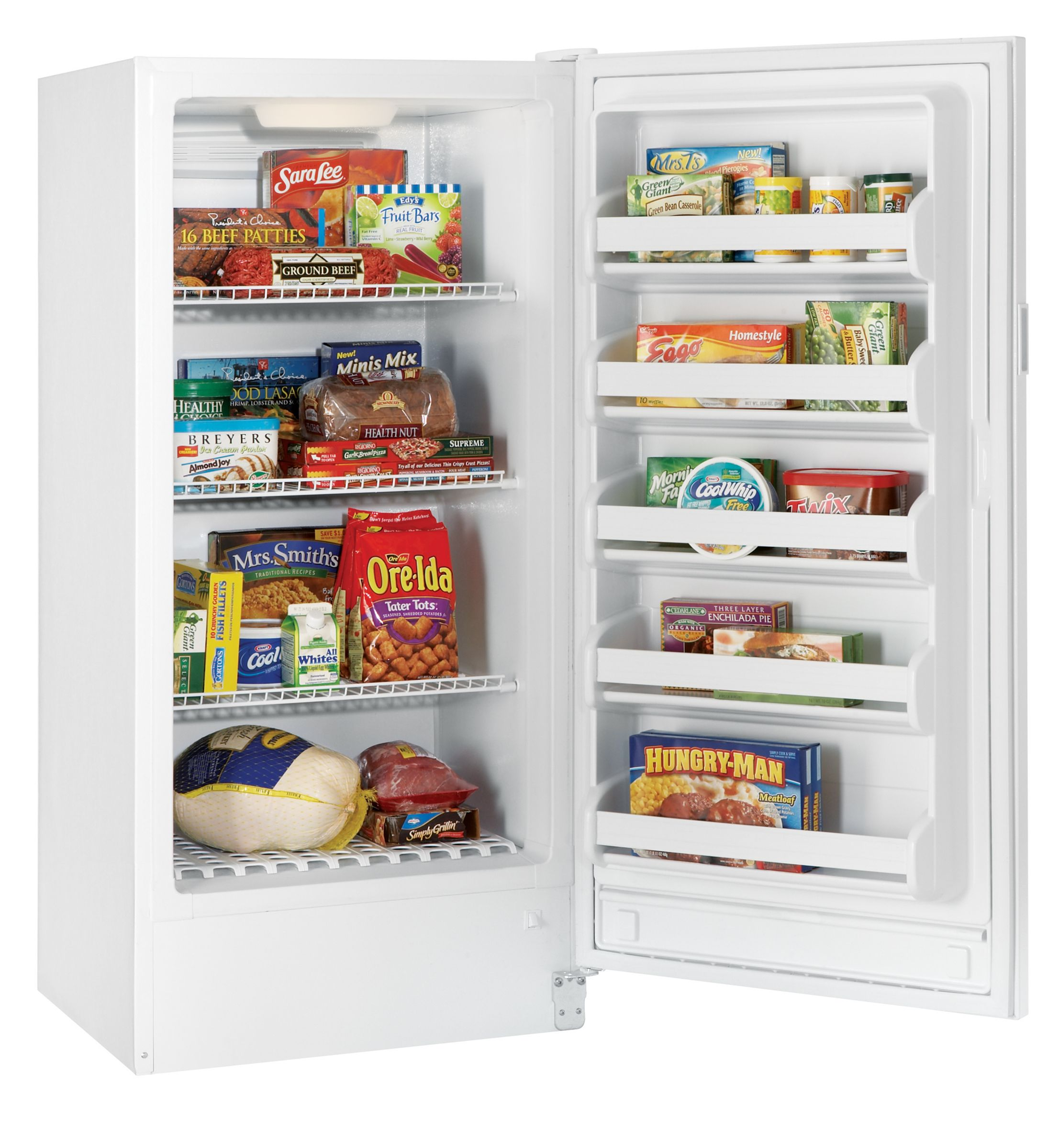Kenmore 12.1 cu. ft. Upright Freezer