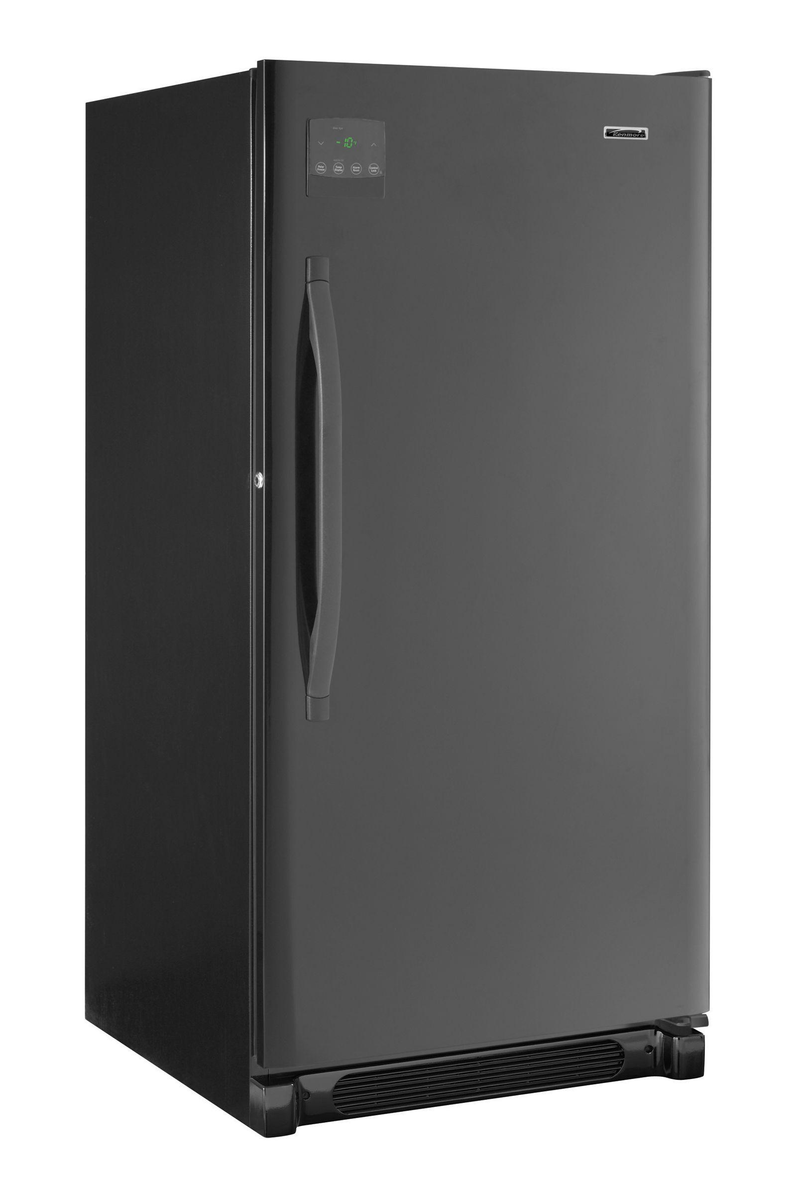 Kenmore 13.7 cu. ft. Upright Freezer (Model 2845)