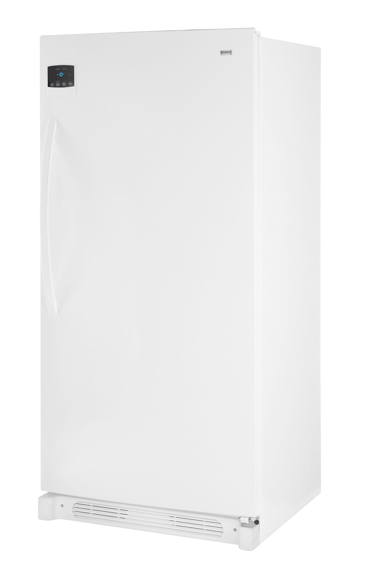 Kenmore Elite 20.6 cu. ft. Upright Freezer