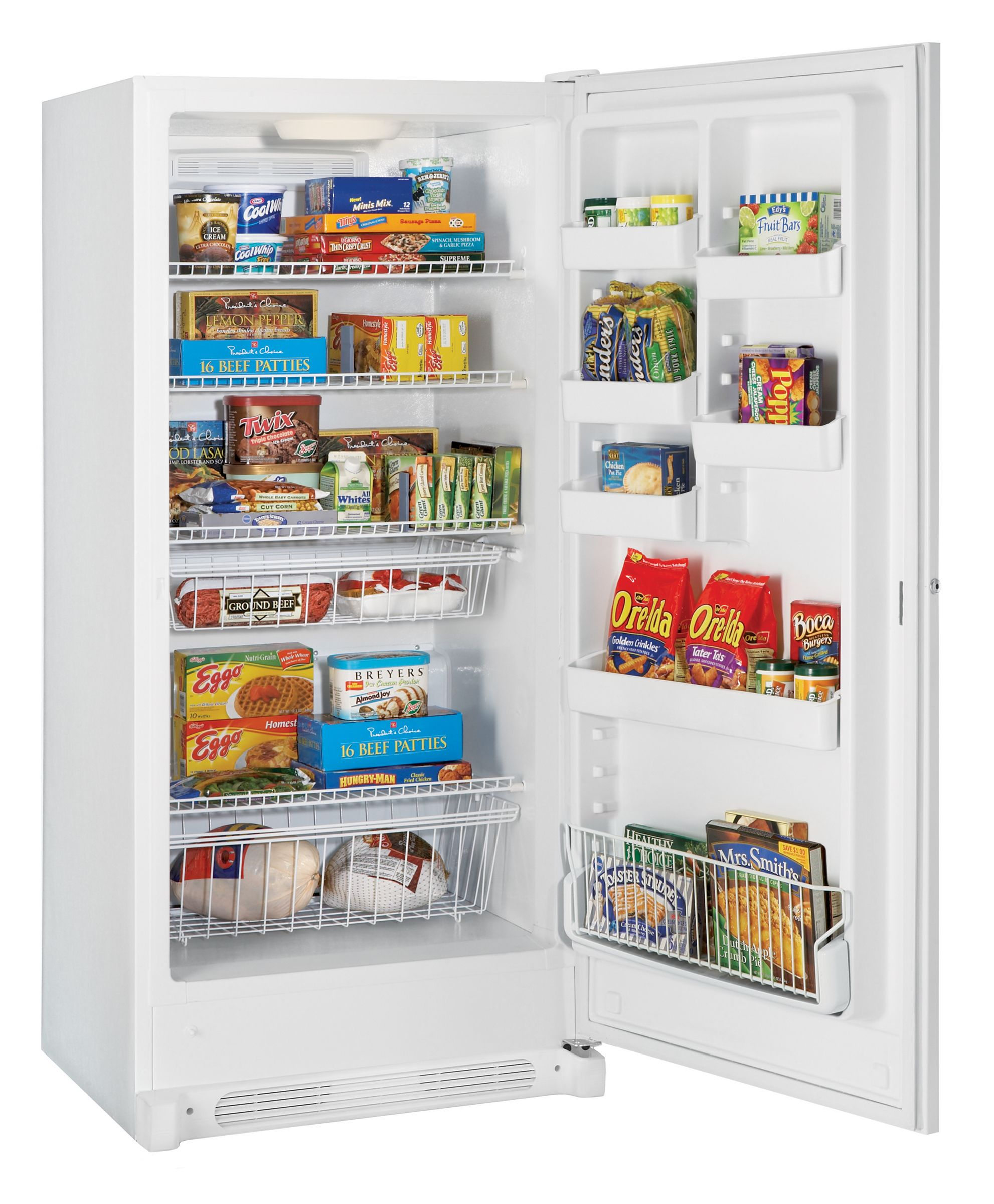 Frigidaire 20.6 cu. ft. Upright Freezer