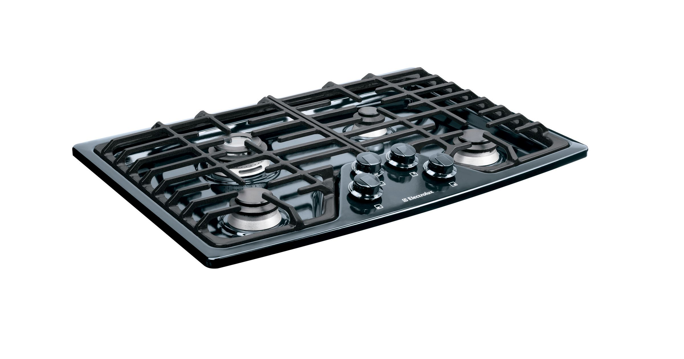 "Electrolux 30"" Gas Cooktop EW30GC55G"