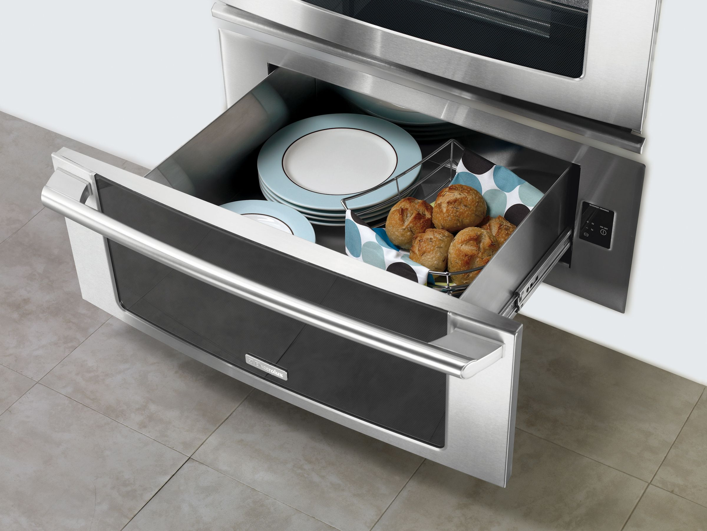 "Electrolux 30"" Warming Drawer EW30WD55G"