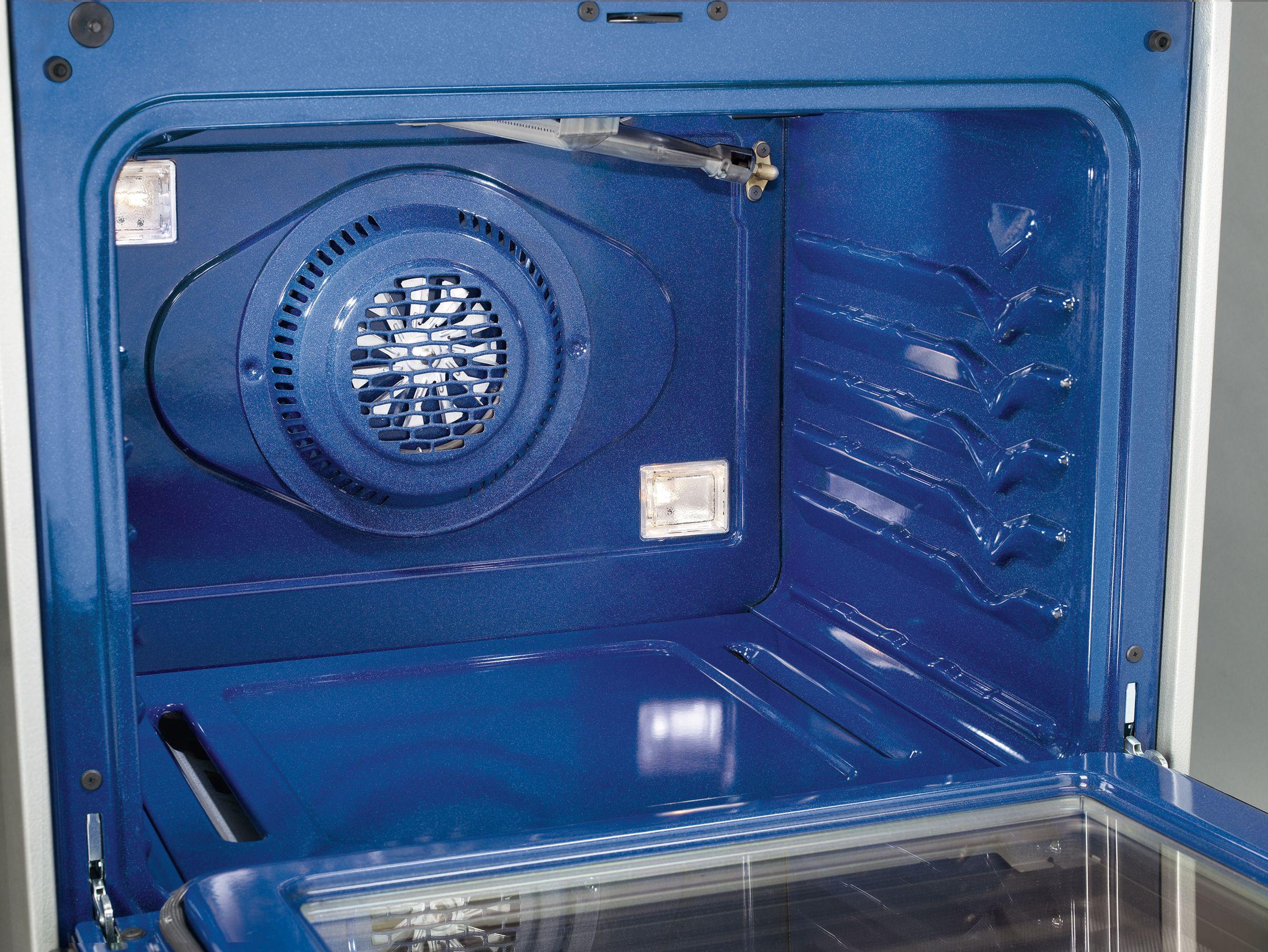 "Electrolux 30"" Freestanding Gas Range - Stainless Steel"