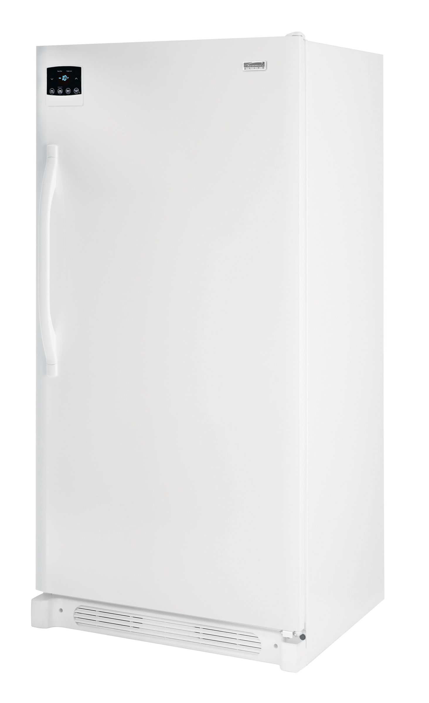 Kenmore Elite 16.7 cu. ft. Upright Freezer