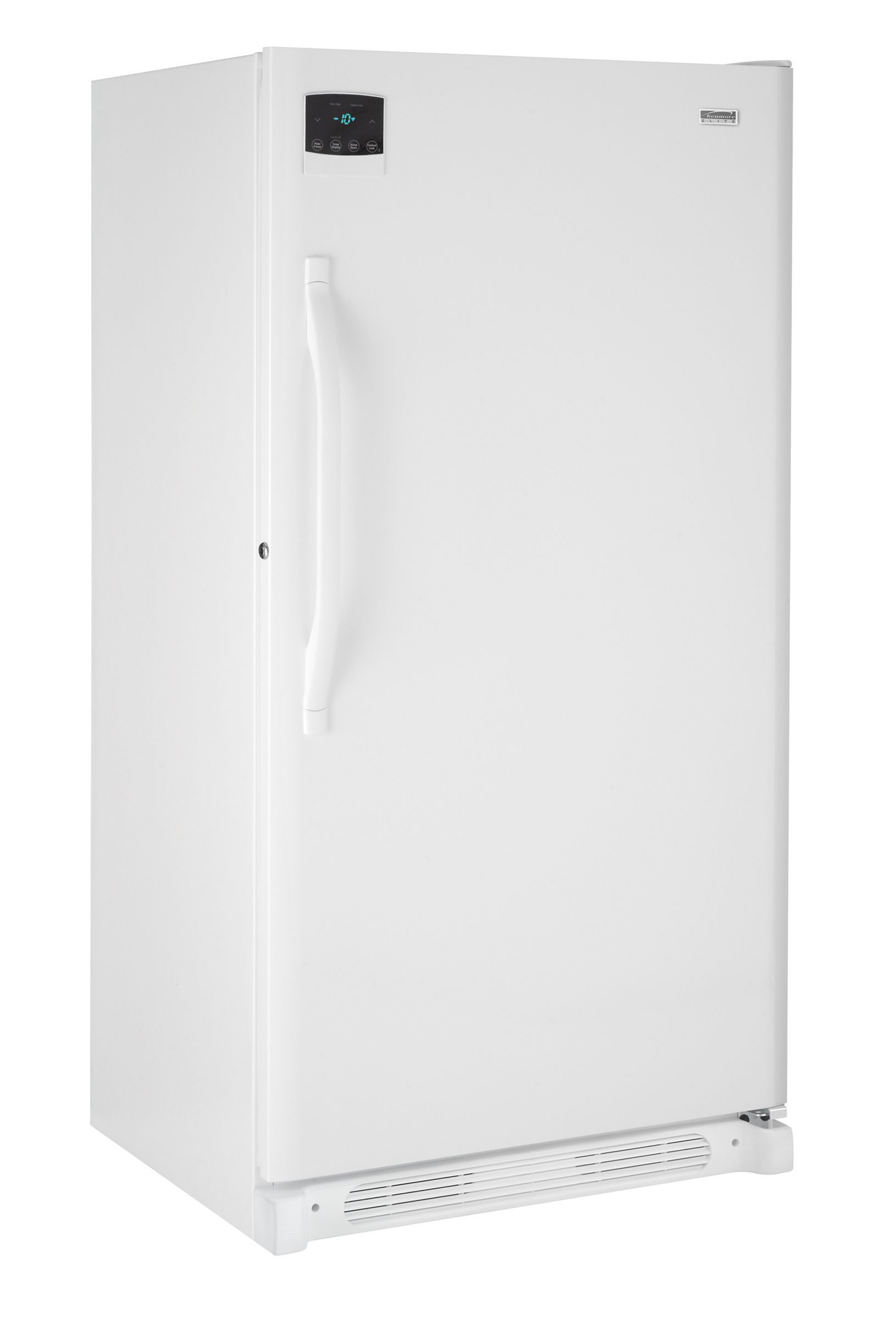Kenmore Elite 16.7 cu. ft. Upright Freezer