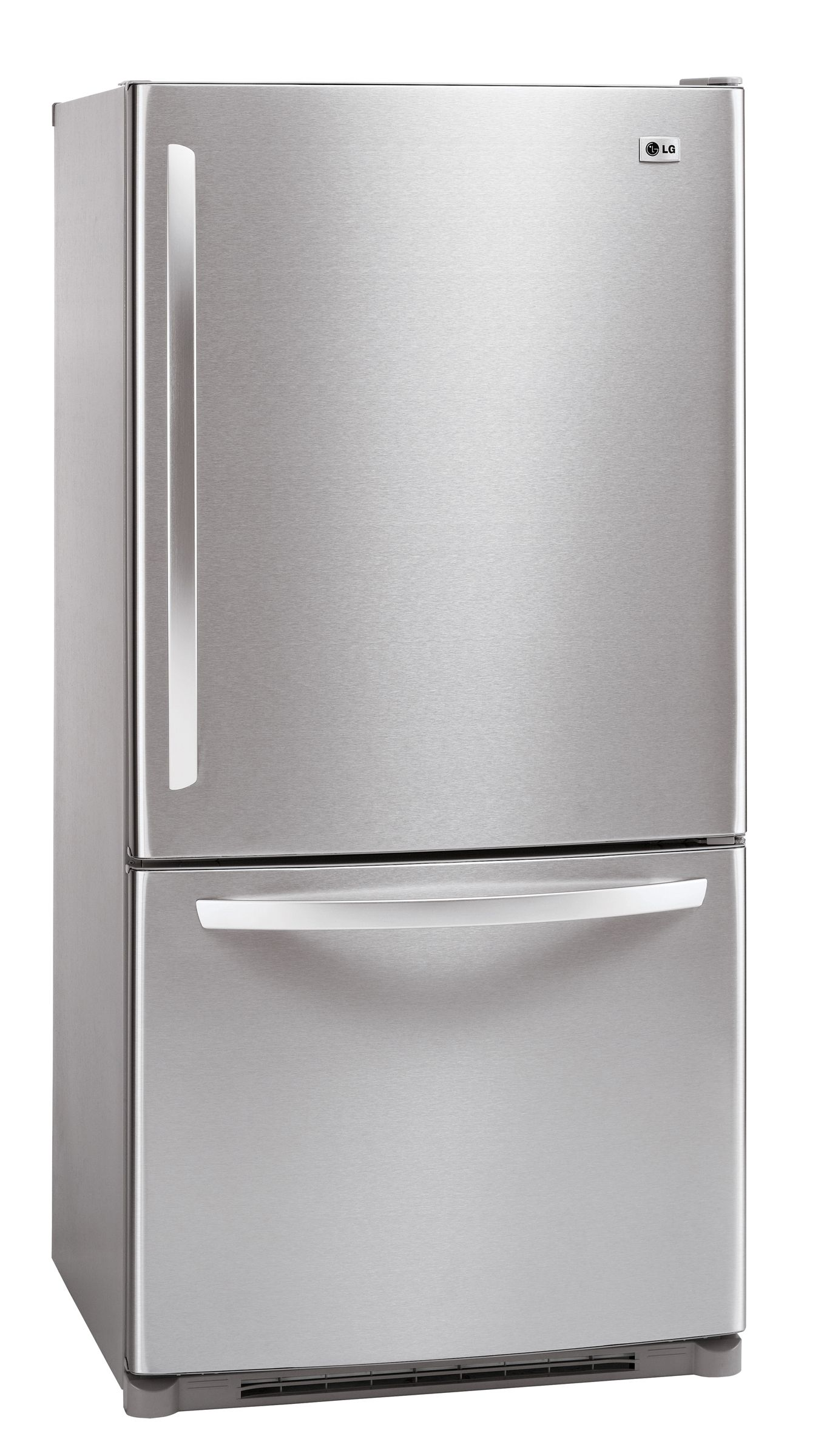 LG 22.4 cu. ft. Bottom Freezer Refrigerator