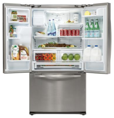 Samsung 29.0 cu. ft. French-Door Refrigerator