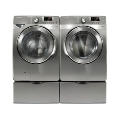 Samsung 15 in. Pedestal for Samsung Washer/Dryer
