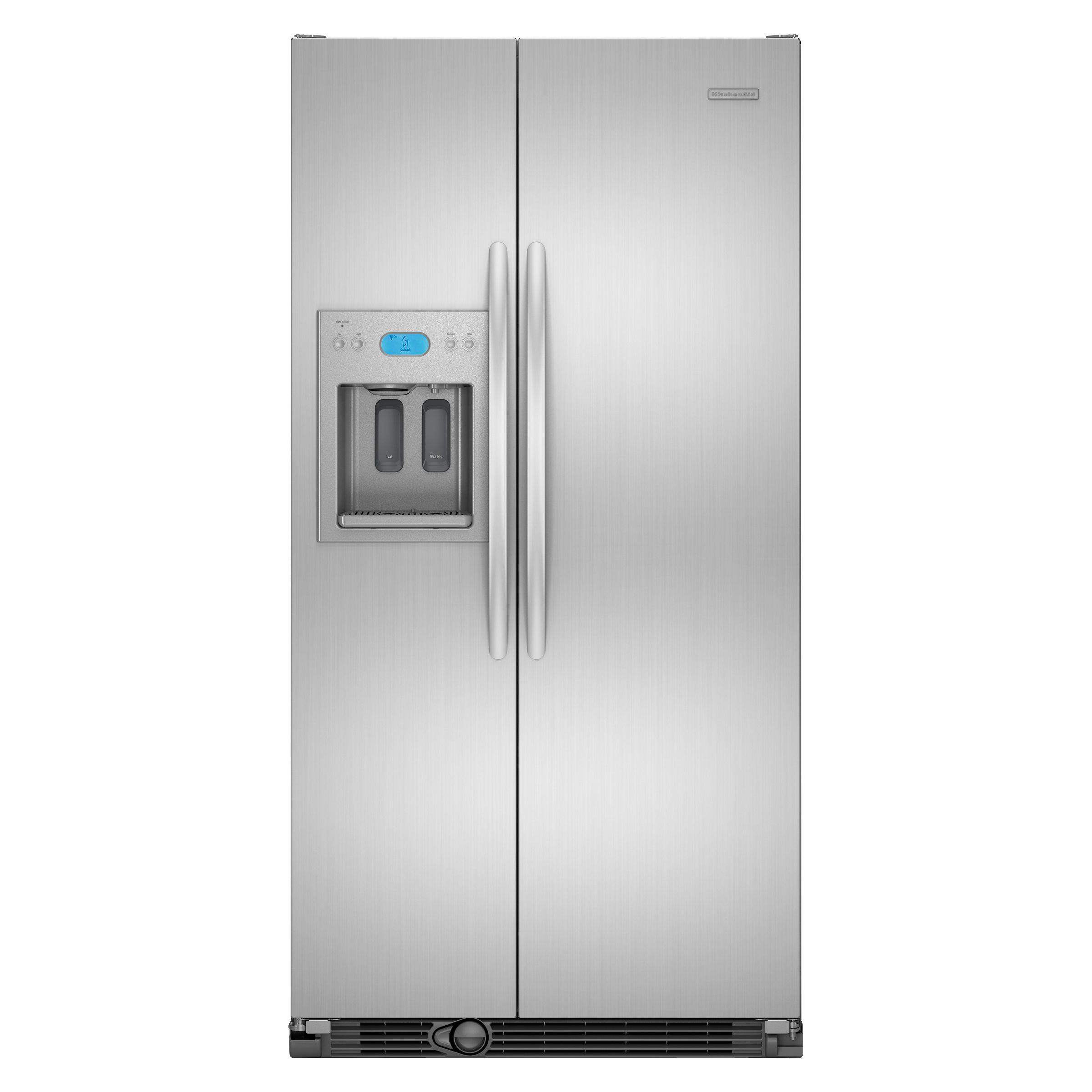 Kitchenaid Refrigerator kitchenaid refrigerator parts | model kscs25fvms02 | sears partsdirect