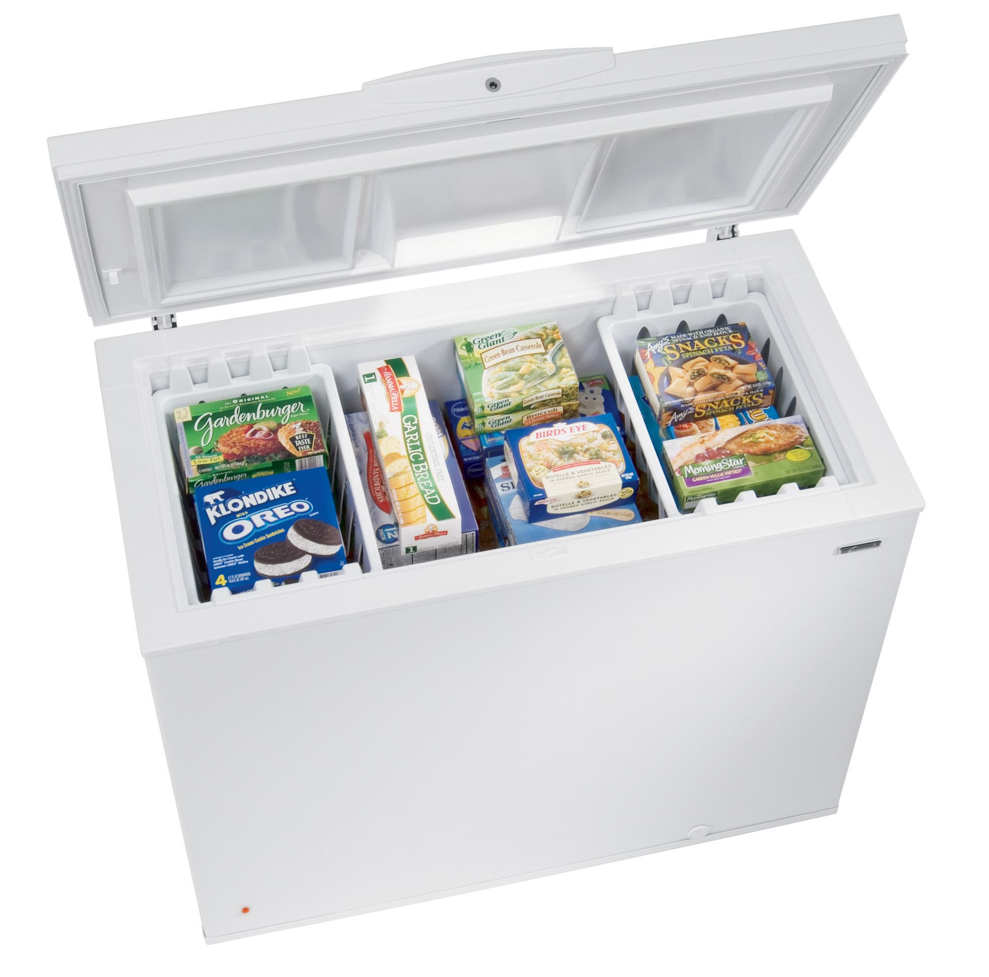 Kenmore 8.8 cu. ft. Chest Freezer - White