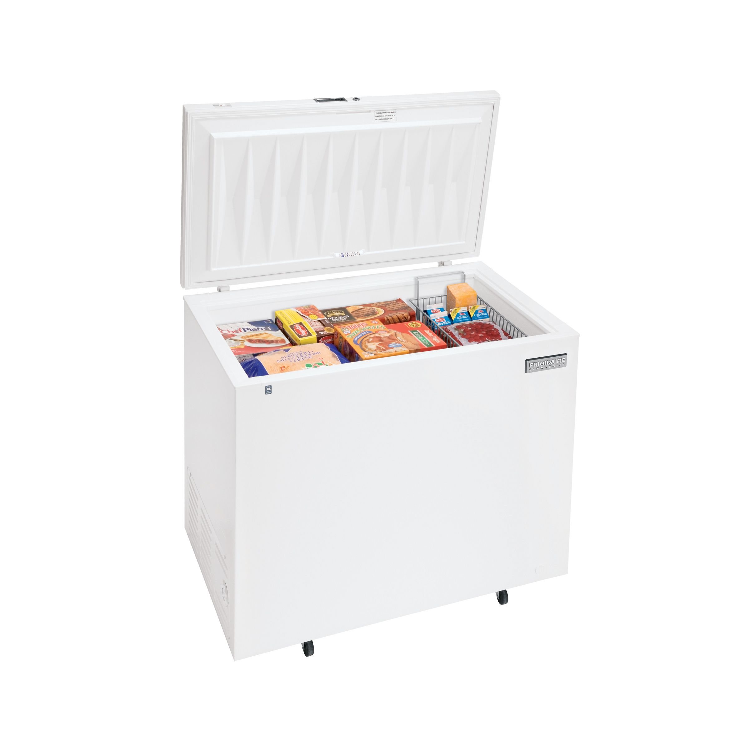 Frigidaire Commercial 7.2 cu. ft. Chest Freezer (FCCS071)