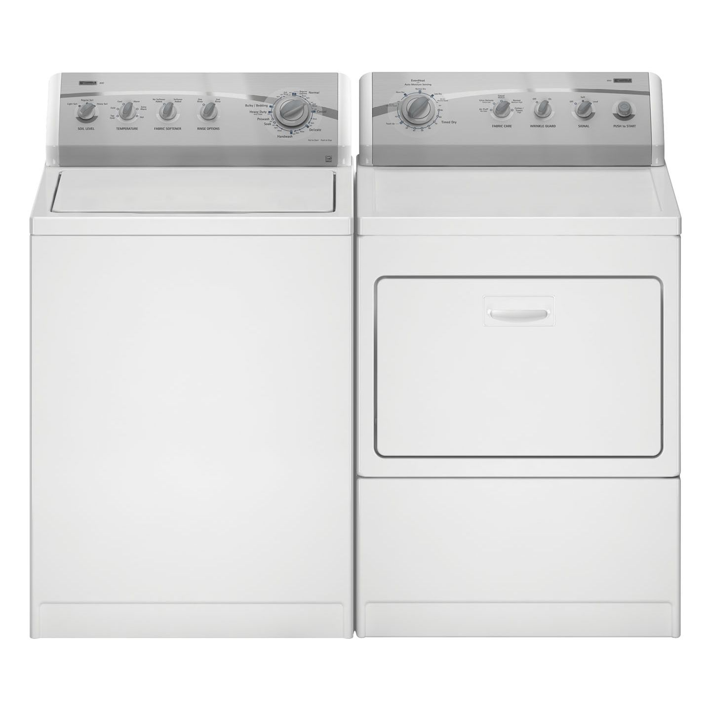 Kenmore 800 3.5 cu. ft. Top-Load Washing Machine (2982)