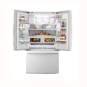 Samsung 25.5 cu. ft. French-Door Bottom-Freezer Refrigerator