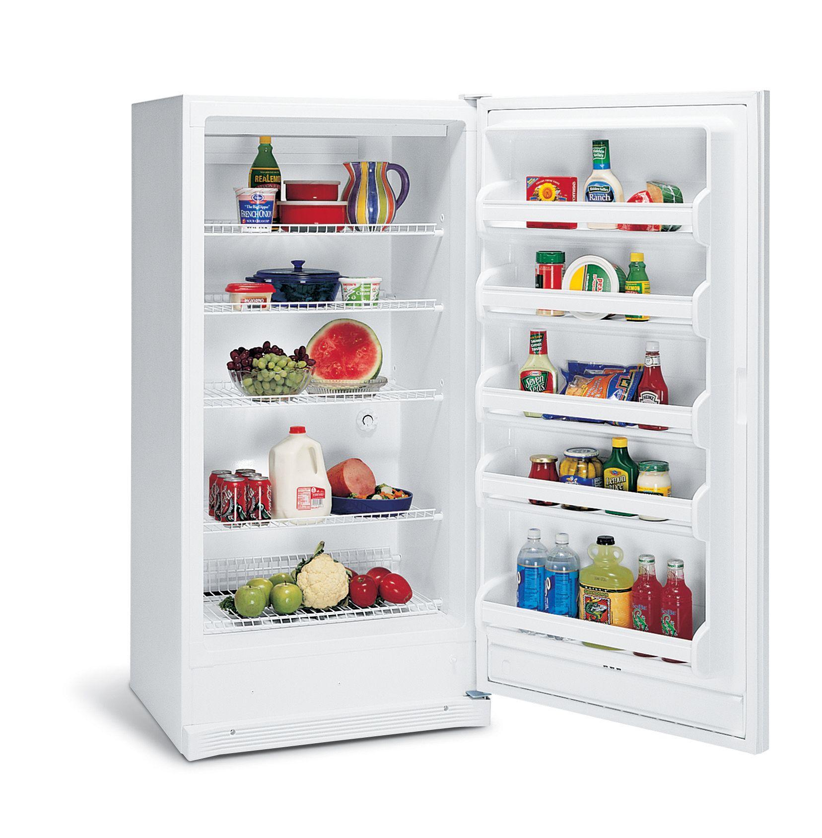 Frigidaire 16.7 cu. ft. Freezerless Refrigerator