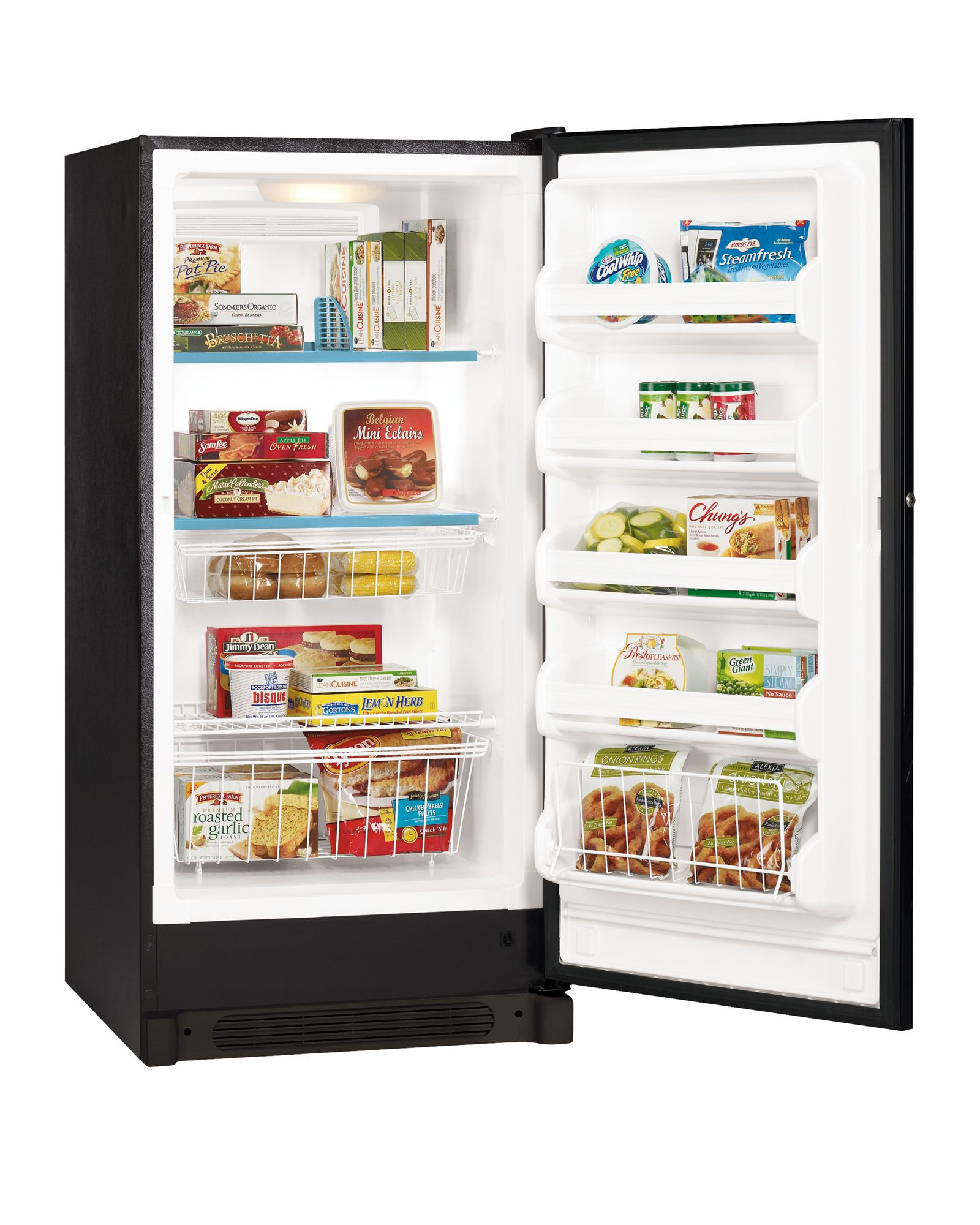 Frigidaire 13.7 cu. ft. Upright Freezer (FFU14F7H)