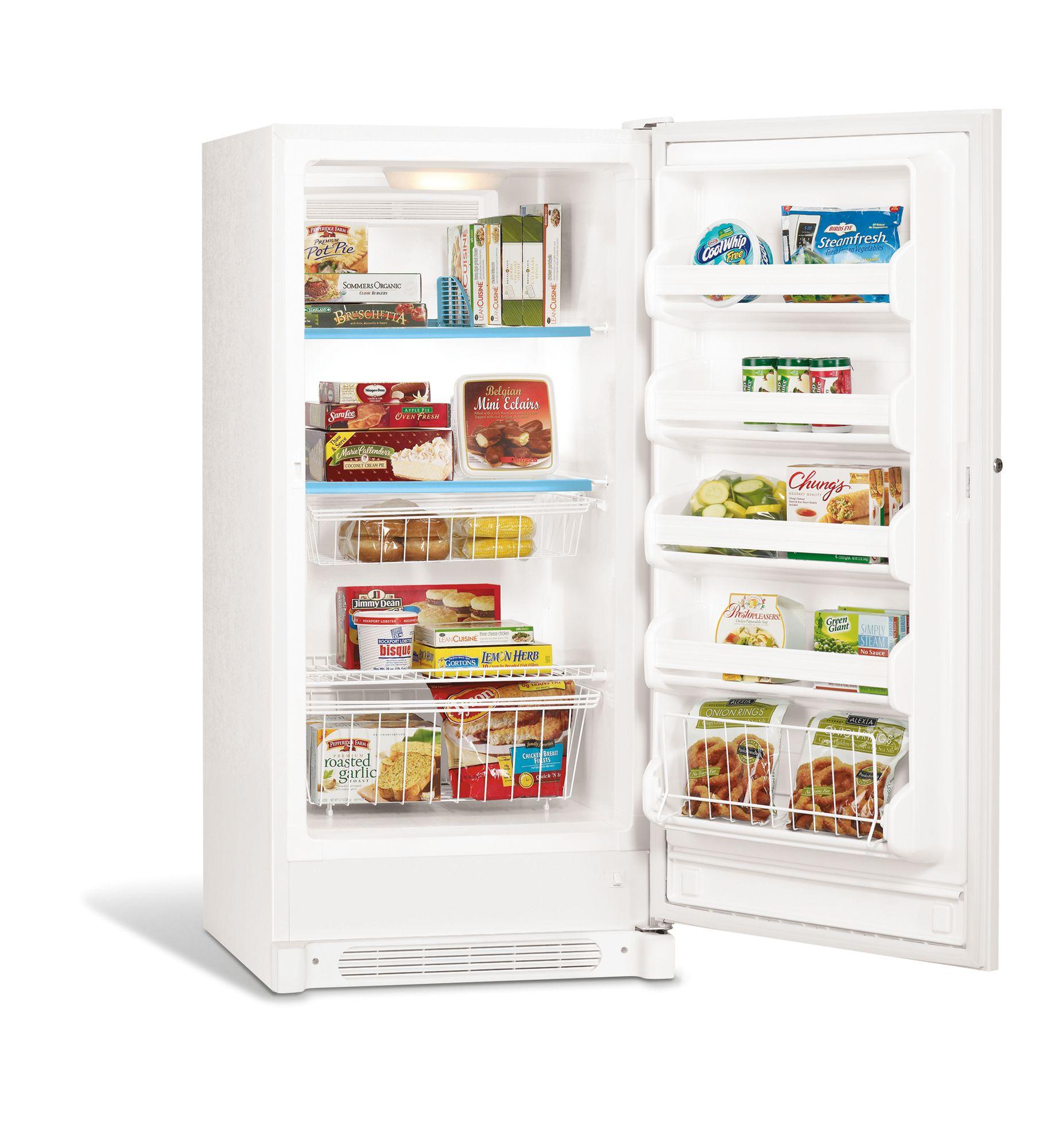 Frigidaire 13.7 cu. ft. Upright Freezer (FFU14F7H)