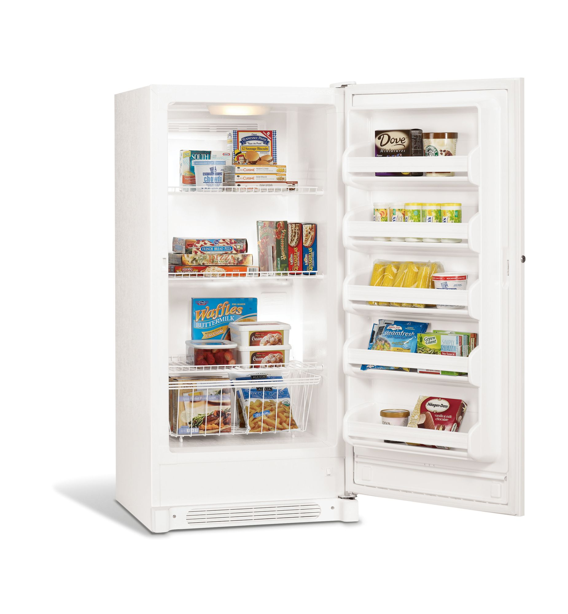Frigidaire 13.7 cu. ft. Upright Freezer (FFU14F5H)