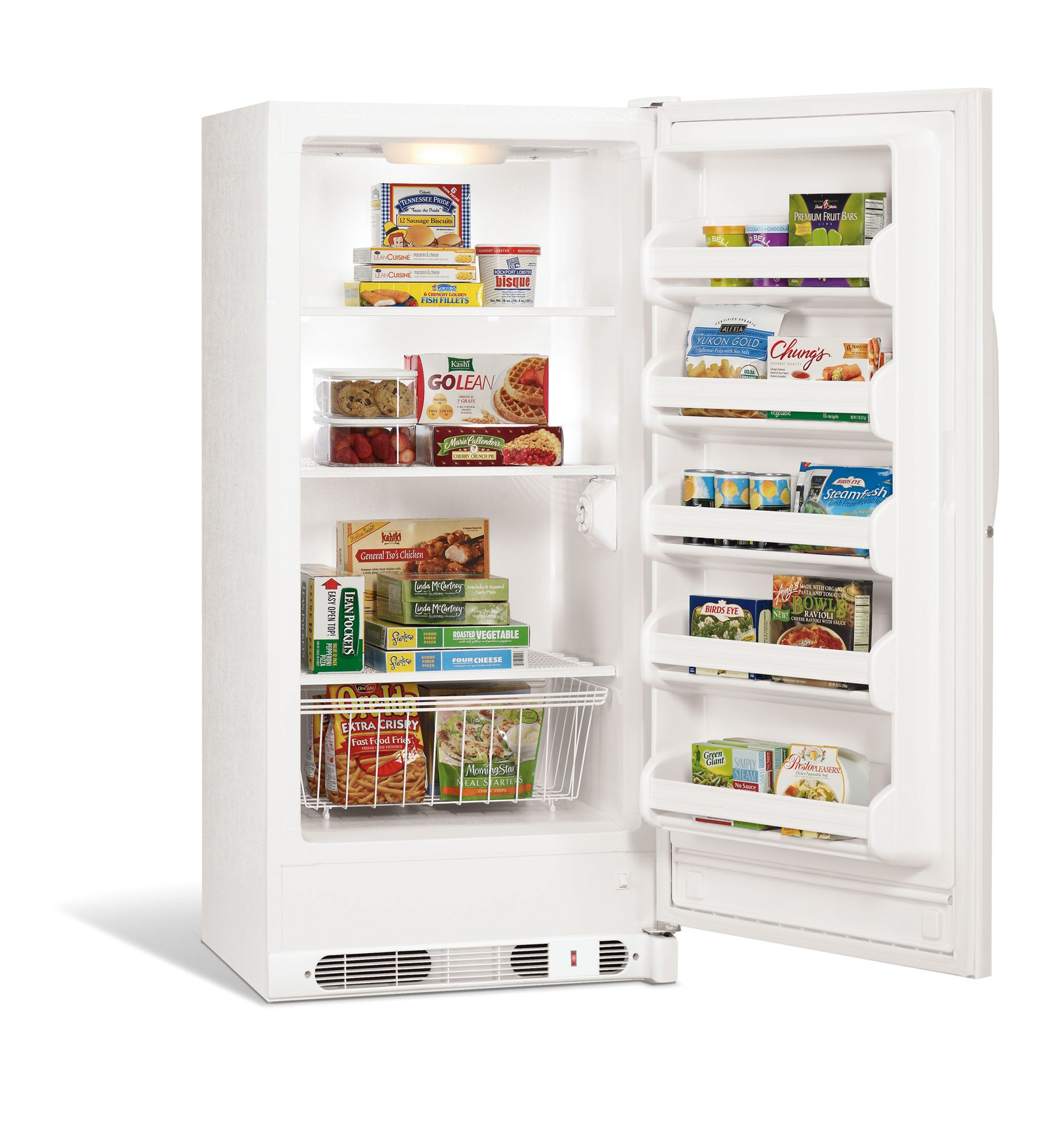 Frigidaire 14.1 cu. ft. Upright Freezer