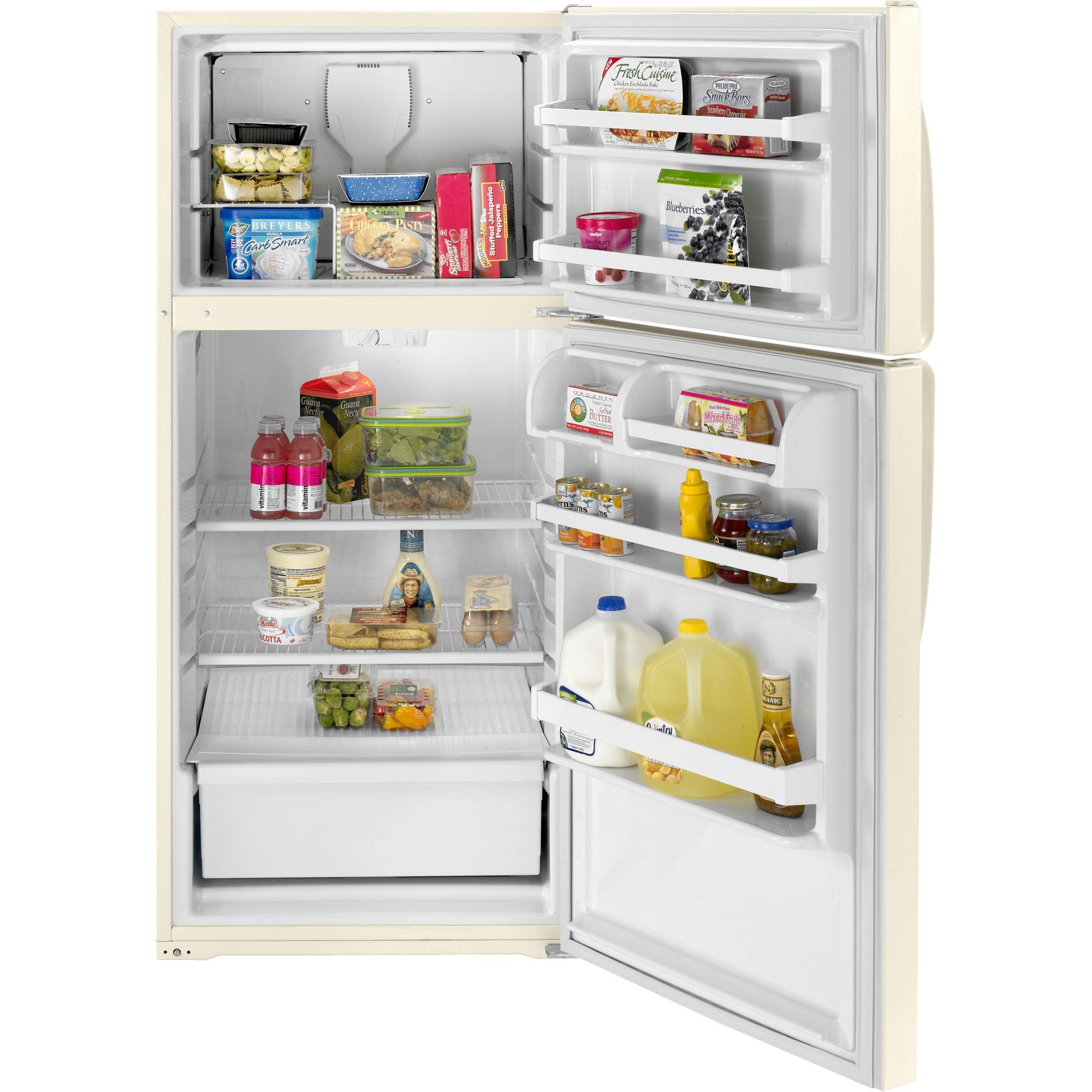 Whirlpool 16.0 cu. ft. Top Freezer Refrigerator