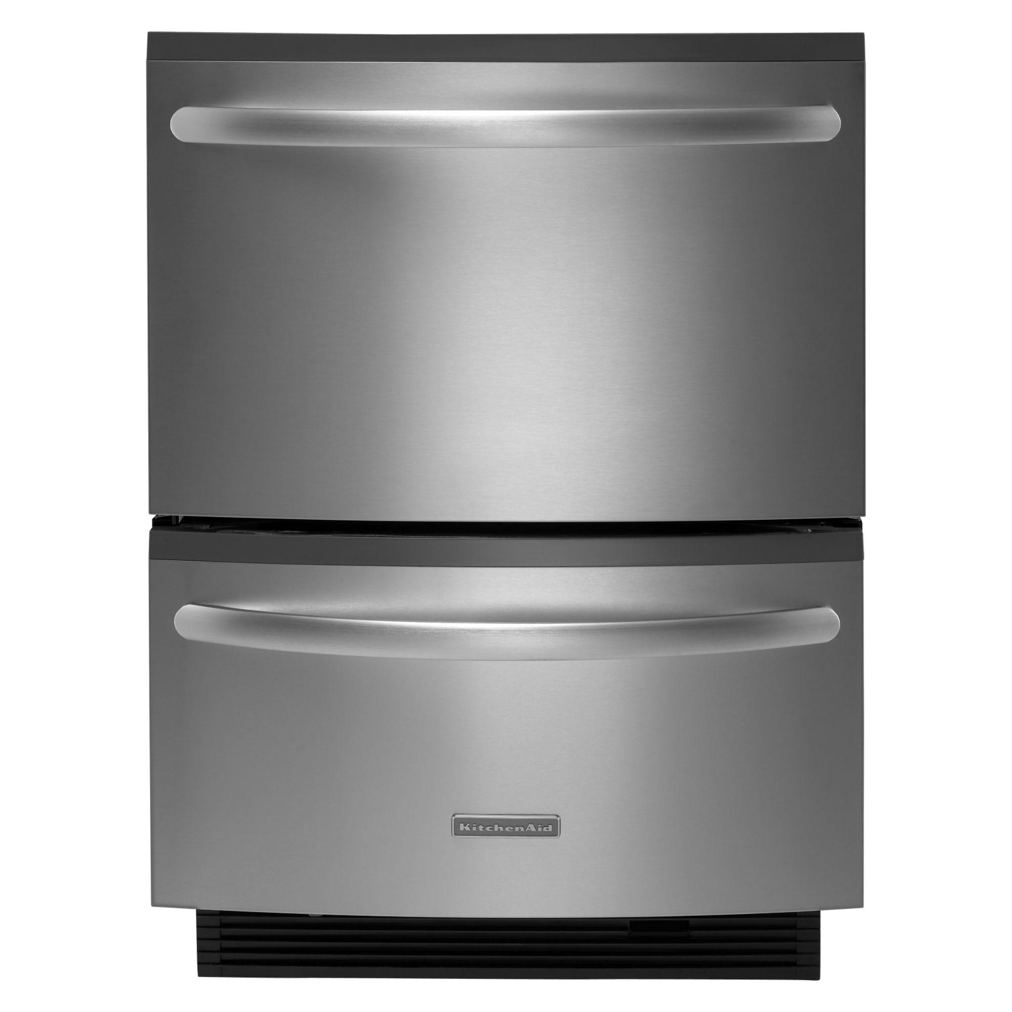 kitchenaid drawer dishwasher parts | model kudh03dtss2 | sears
