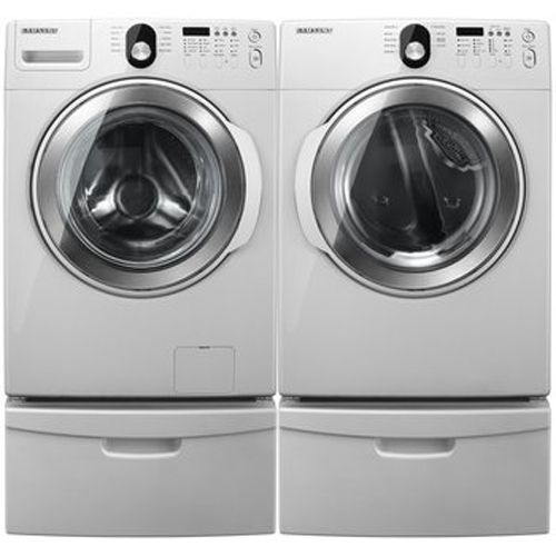 Samsung High Efficiency 4.0 cu. ft. Front-Load Washing Machine (WF219AN)