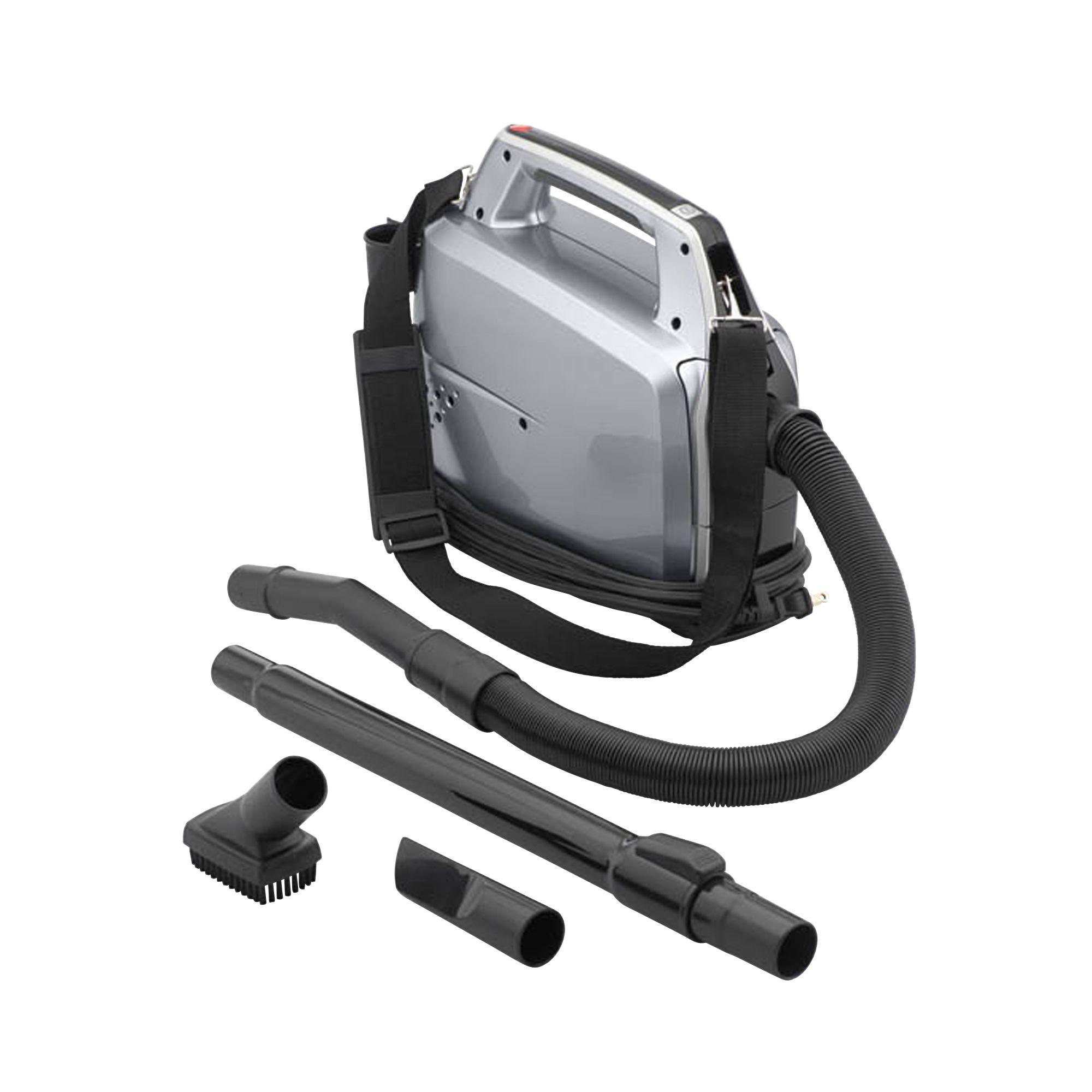 Hoover Platinum Upright Vacuum Cleaner