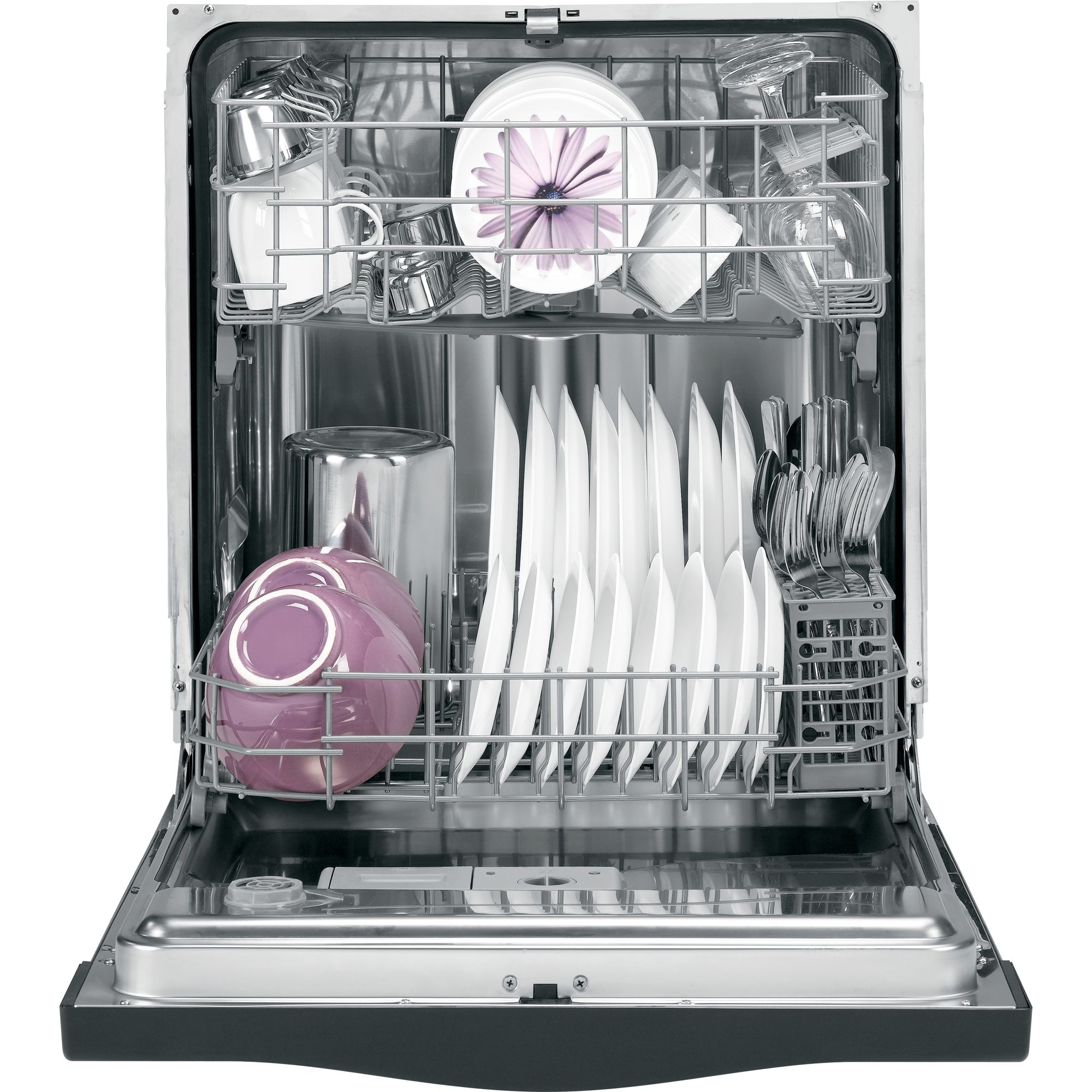 "GE 24"" Built-In Dishwasher"