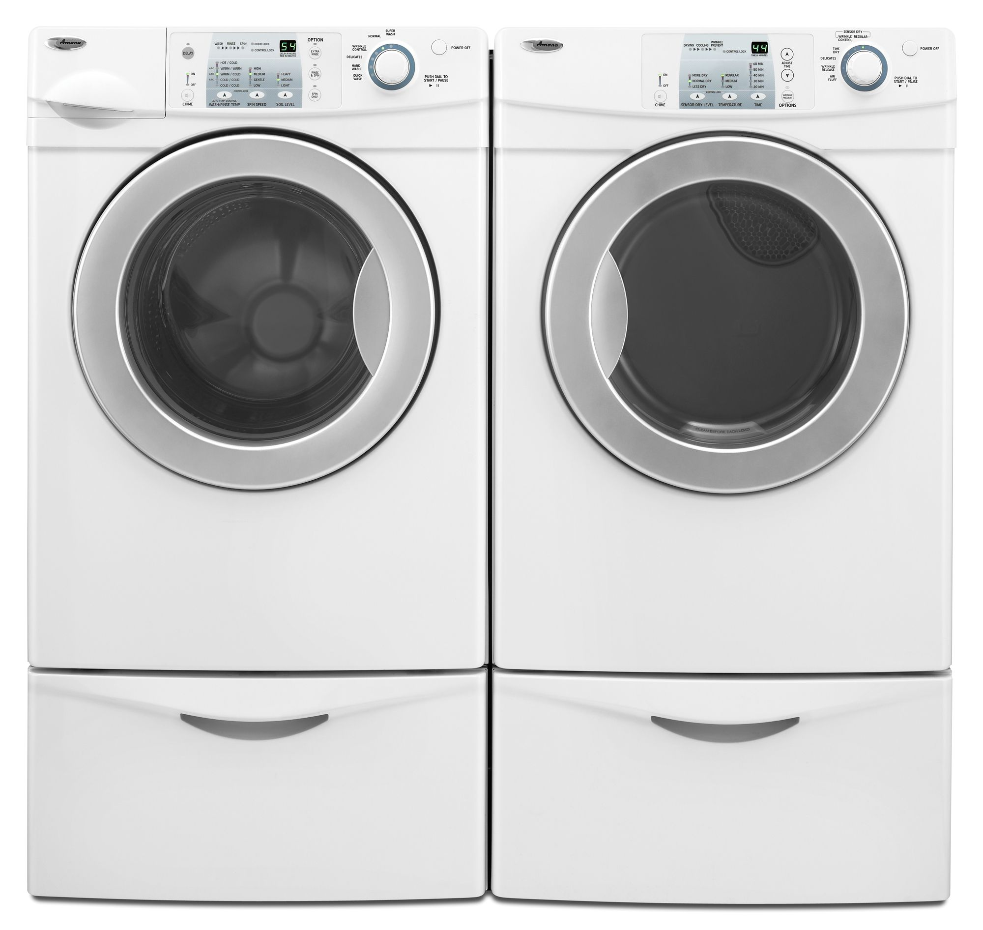 Amana 7.1 cu. ft. Electric Dryer - NED7200
