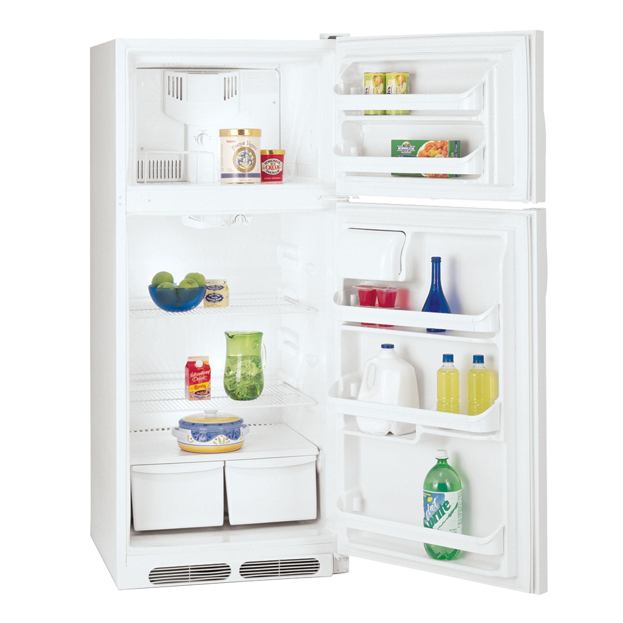 Frigidaire 16.5 cu. ft. Top Freezer Refrigerator (FRT17HB3)