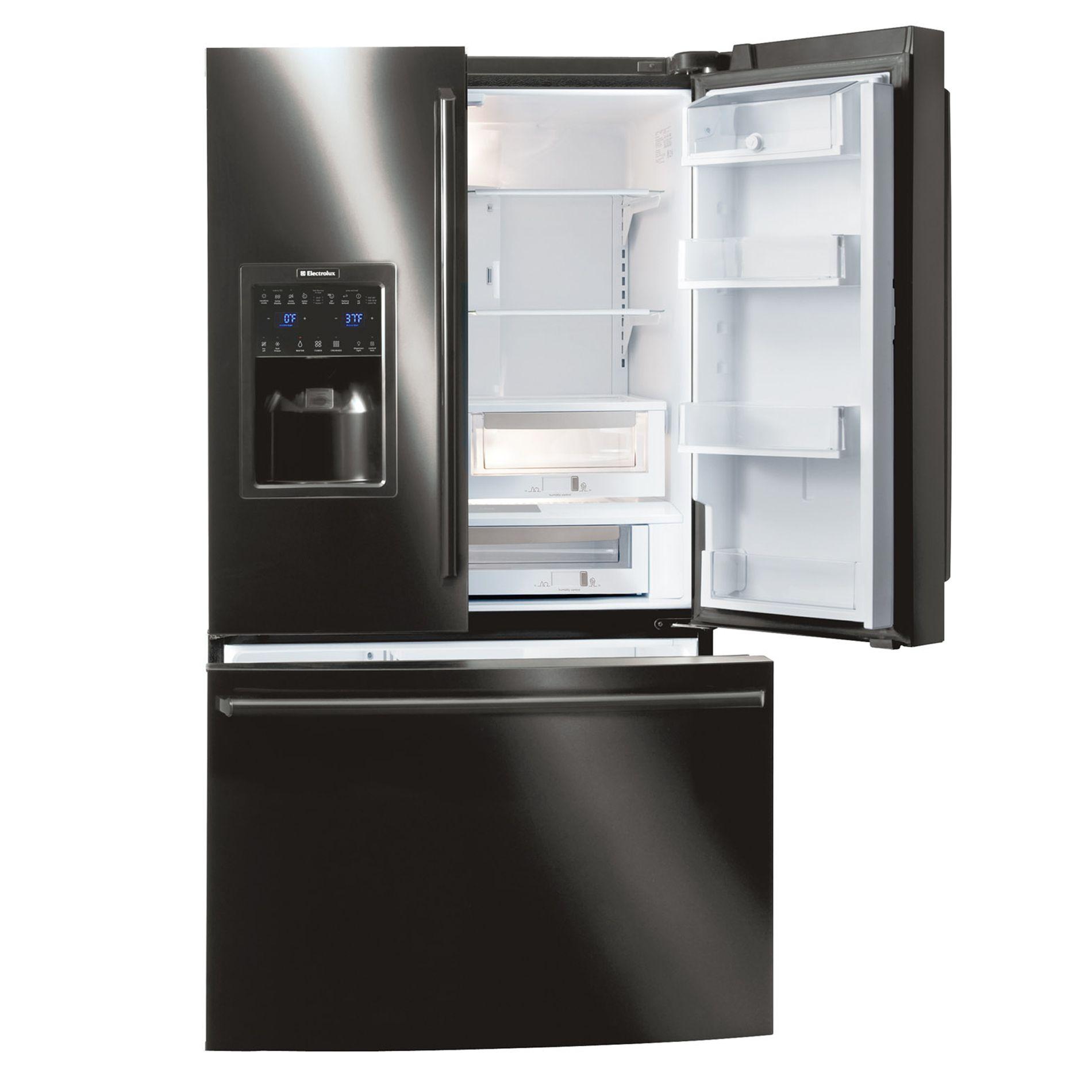 Electrolux 22.6 cu. ft. French-Door Bottom Freezer Refrigerator  (EI23BC56I)