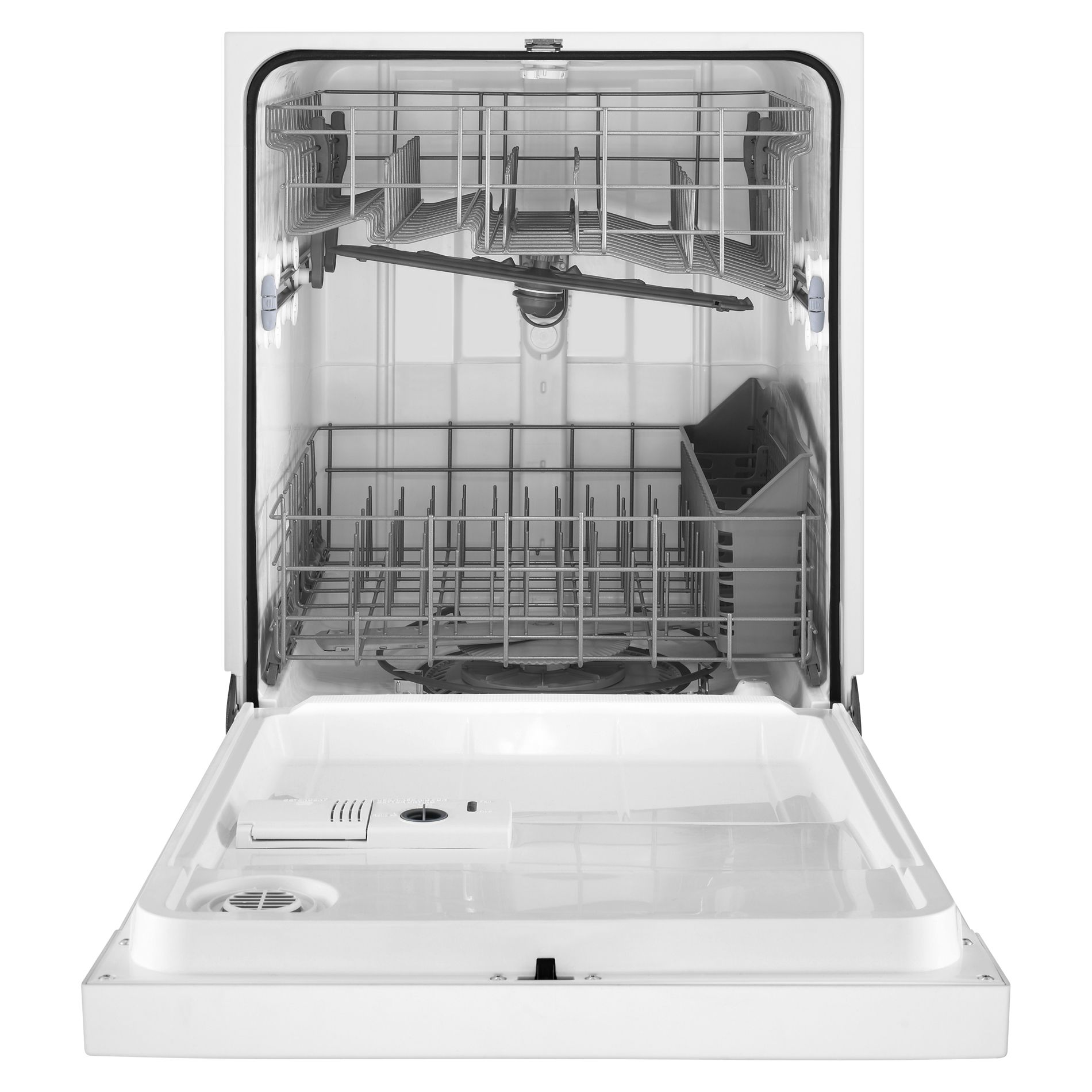 Maytag JetClean® Plus 24 in. Built-In Dishwasher with Sanitize Option