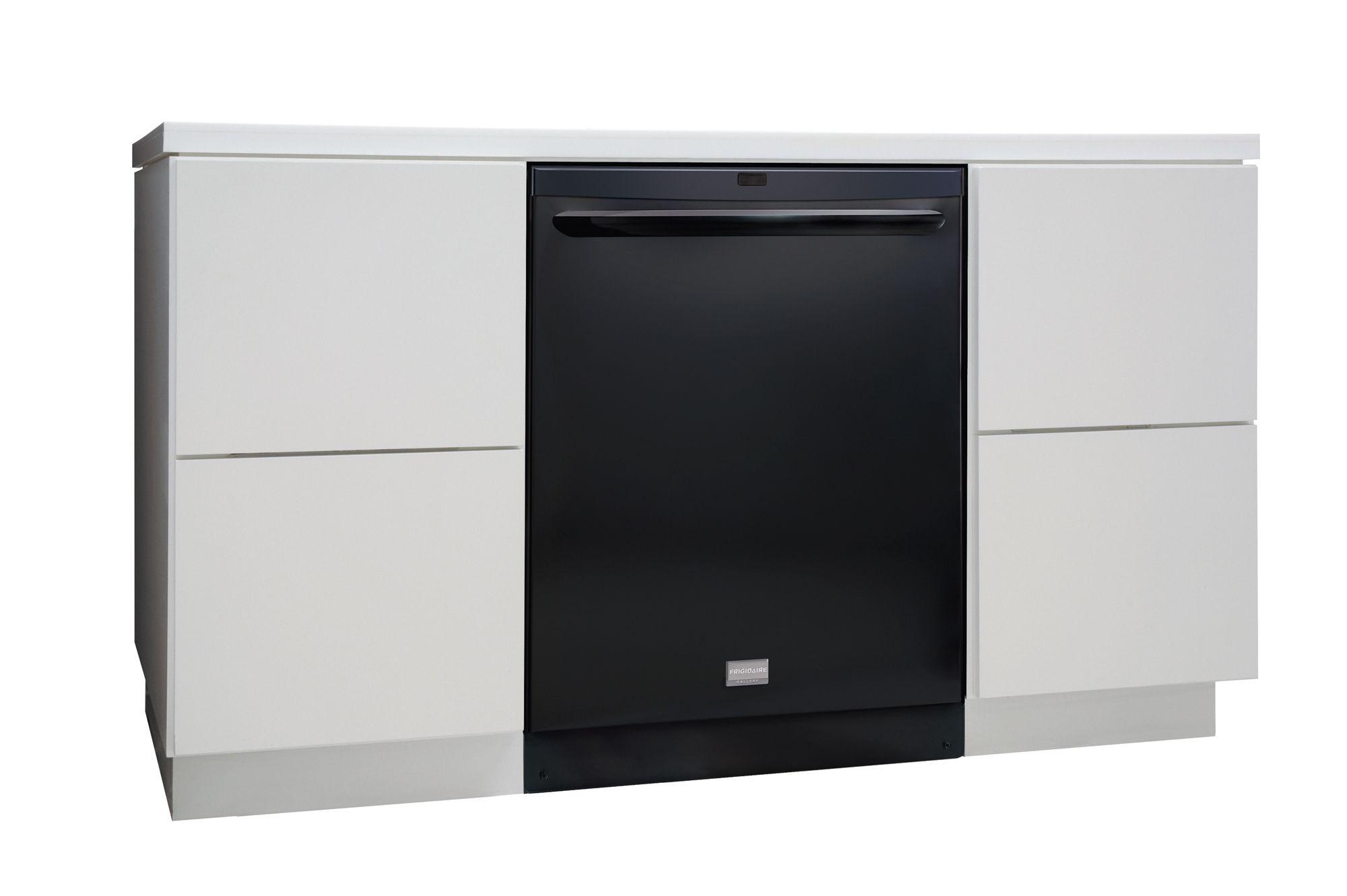Frigidaire Gallery 24 in. Built-In Dishwasher (FGHD2433KB)