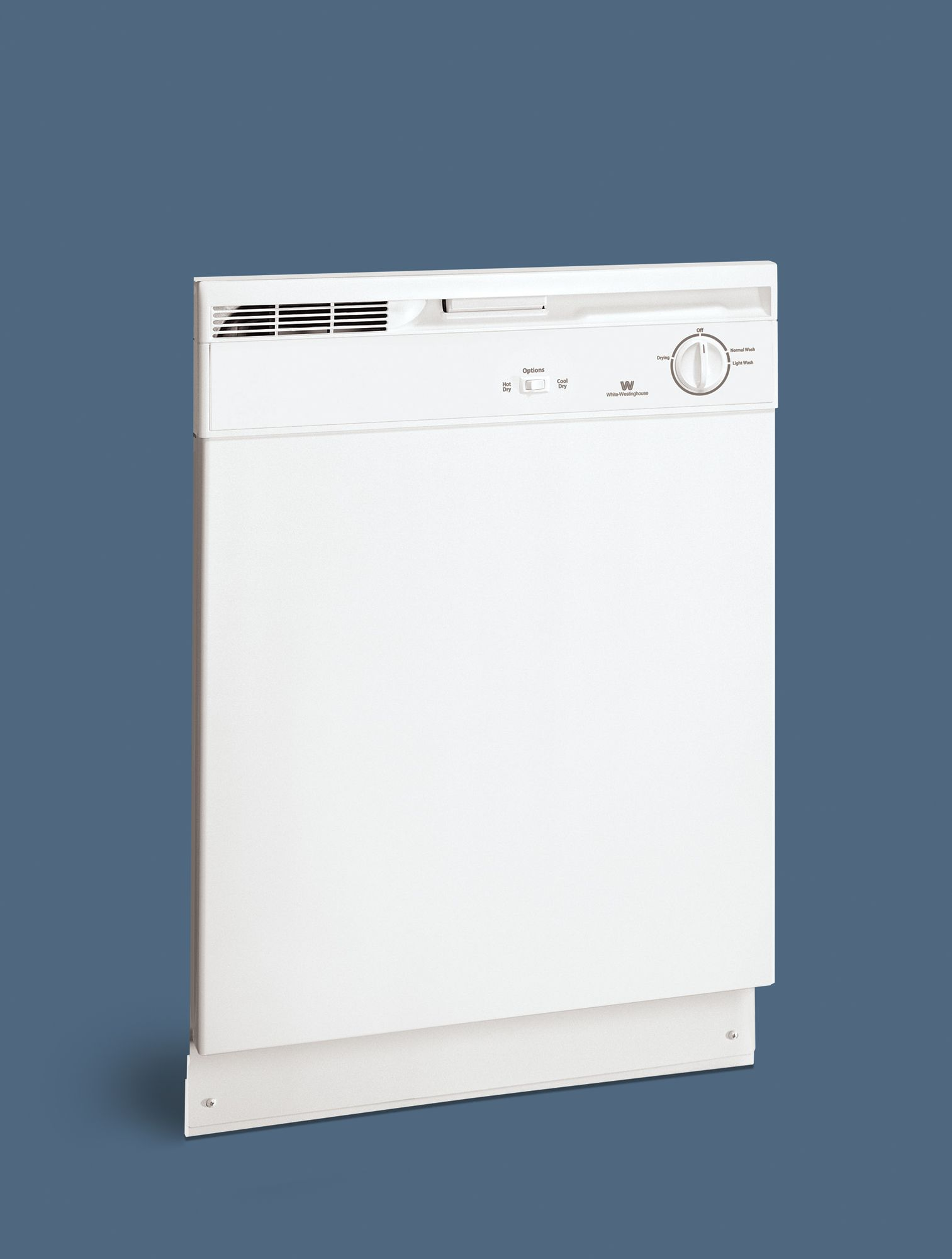 """White-Westinghouse 24"""" Built-In Dishwasher"""