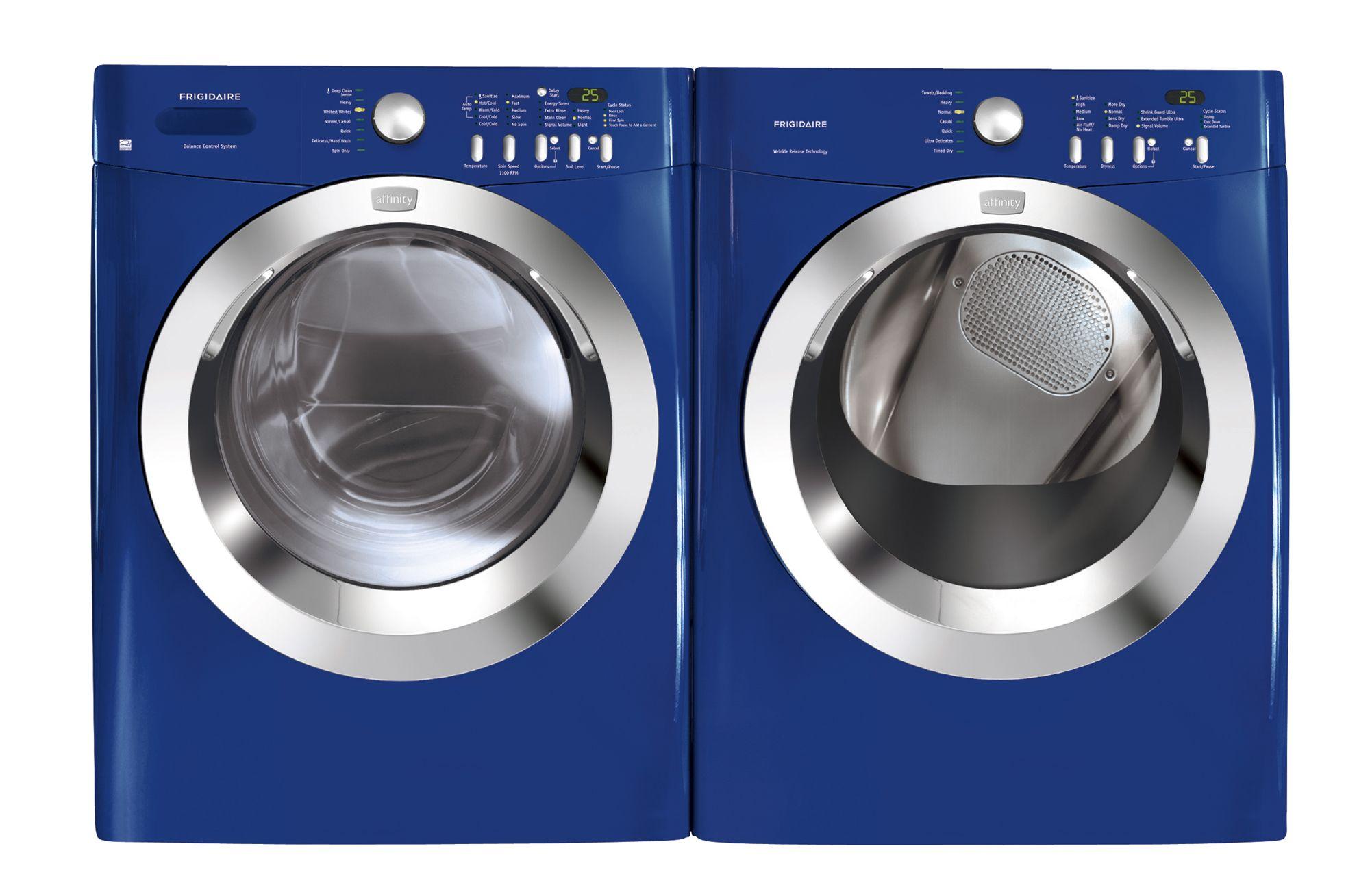 Frigidaire Affinity 7.0 cu. ft. Gas Dryer - FAQG7077K