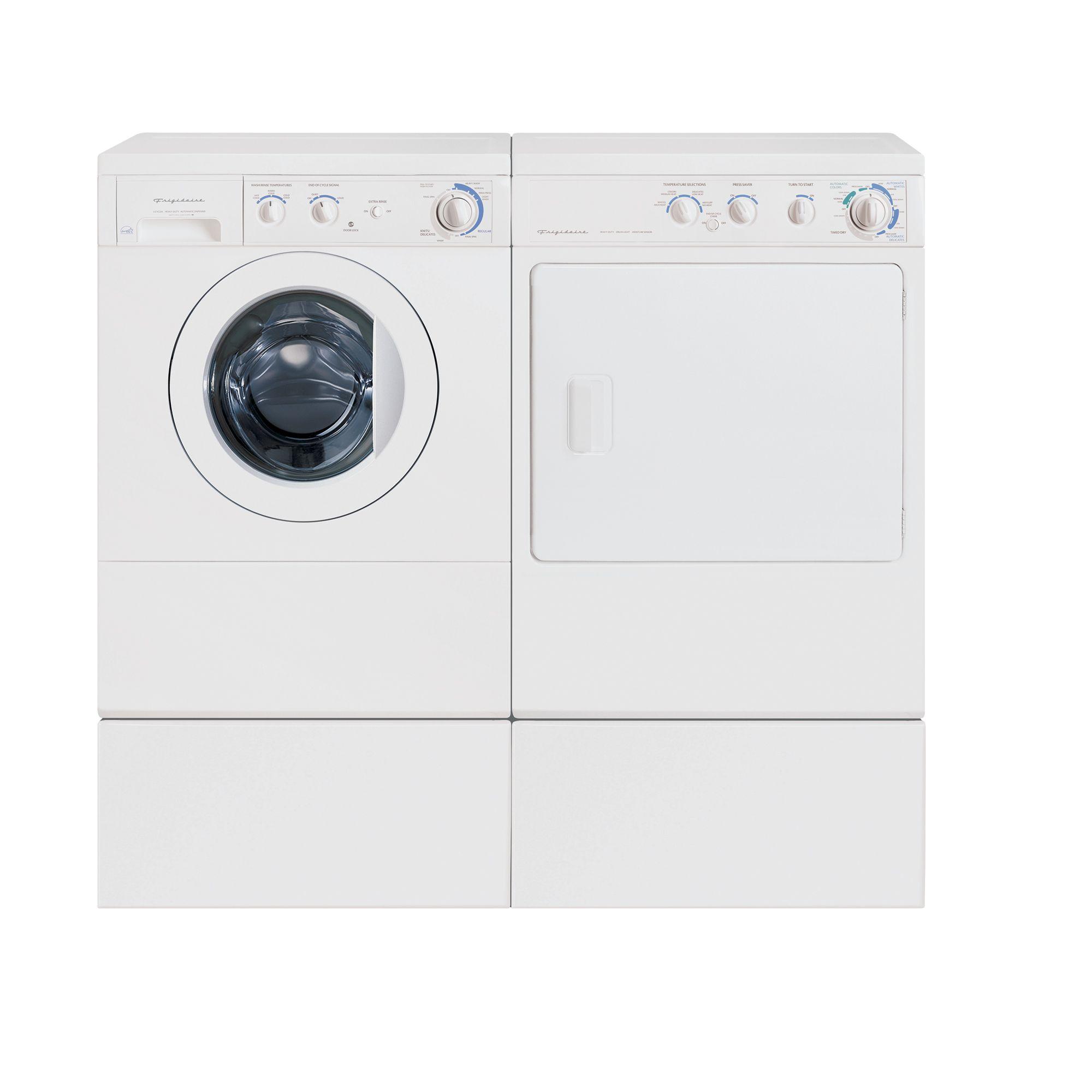 Frigidaire 15 in. Riser Laundry Pedestal