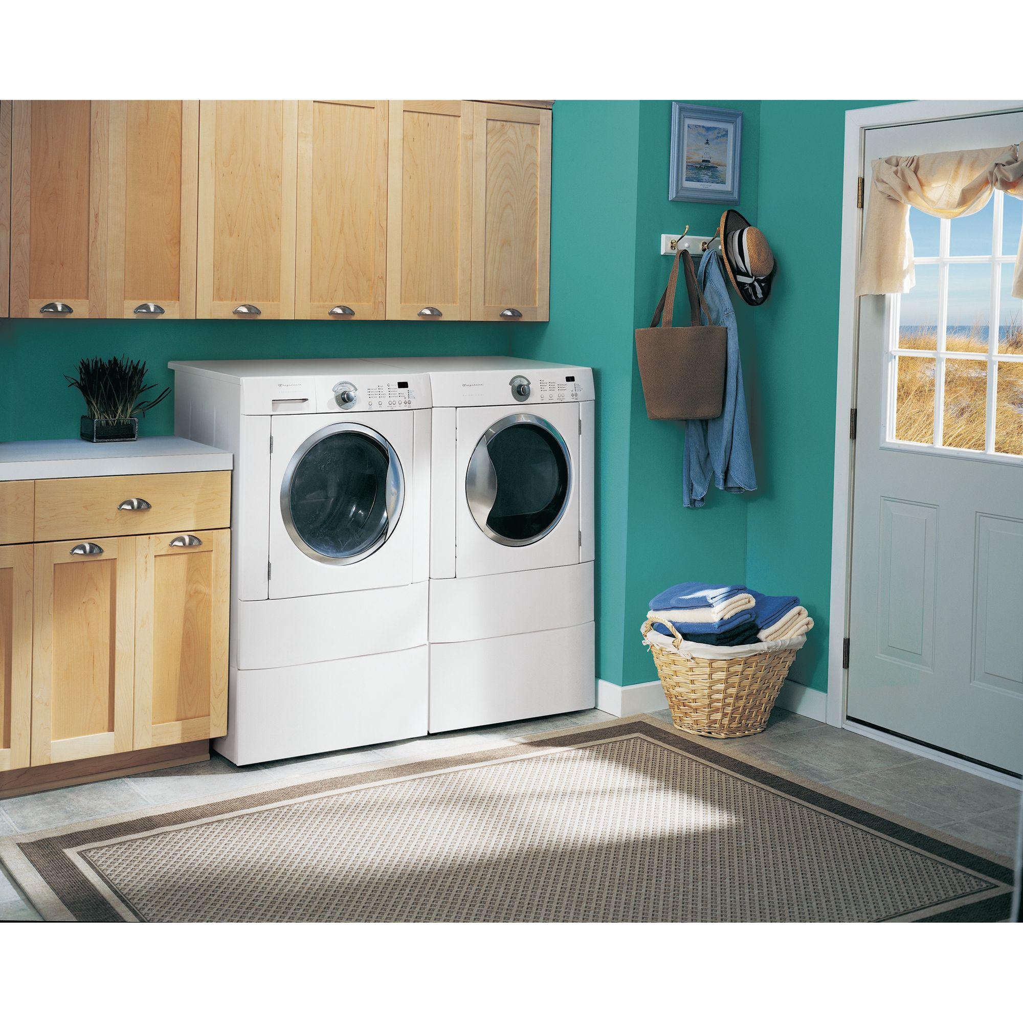 """Frigidaire 15"""" Laundry Pedestal"""
