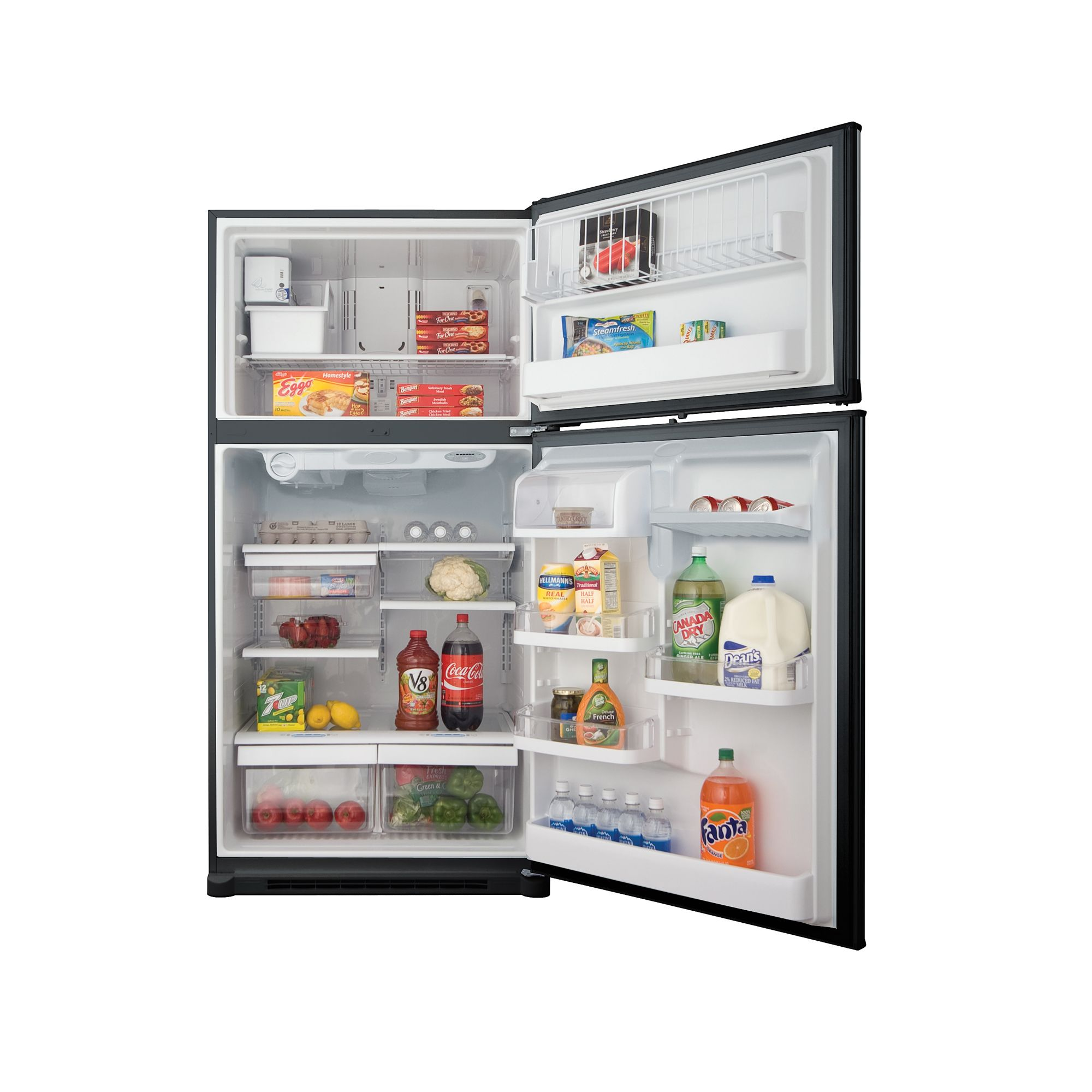 Kenmore 22.0 cu. ft. Top Freezer Refrigerator (7531)