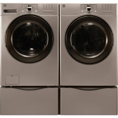 Kenmore 7.3 cu. ft. Electric Dryer - Ginger