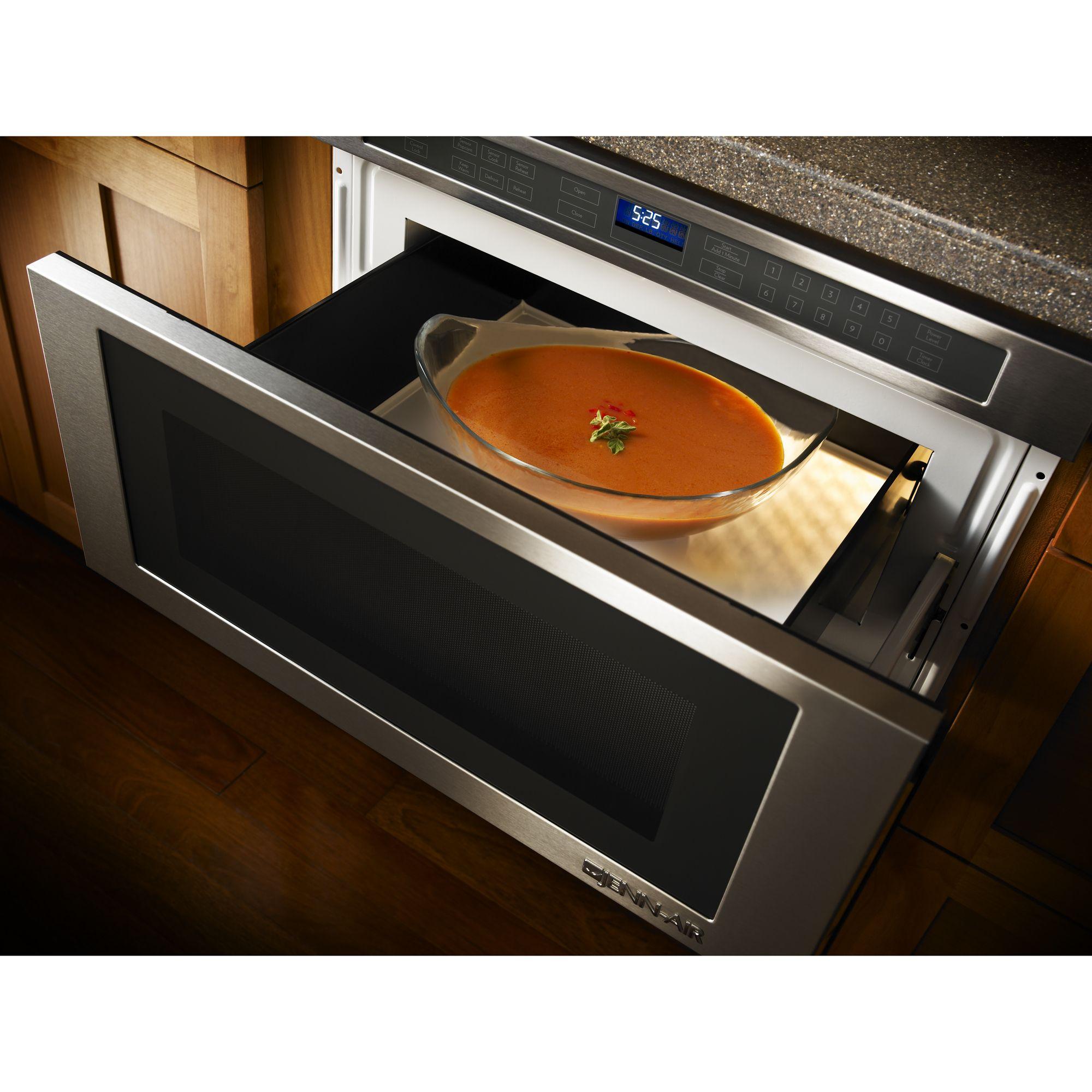 "Jenn-Air 24"" 1.0 cu. ft. Microwave Drawer Oven"