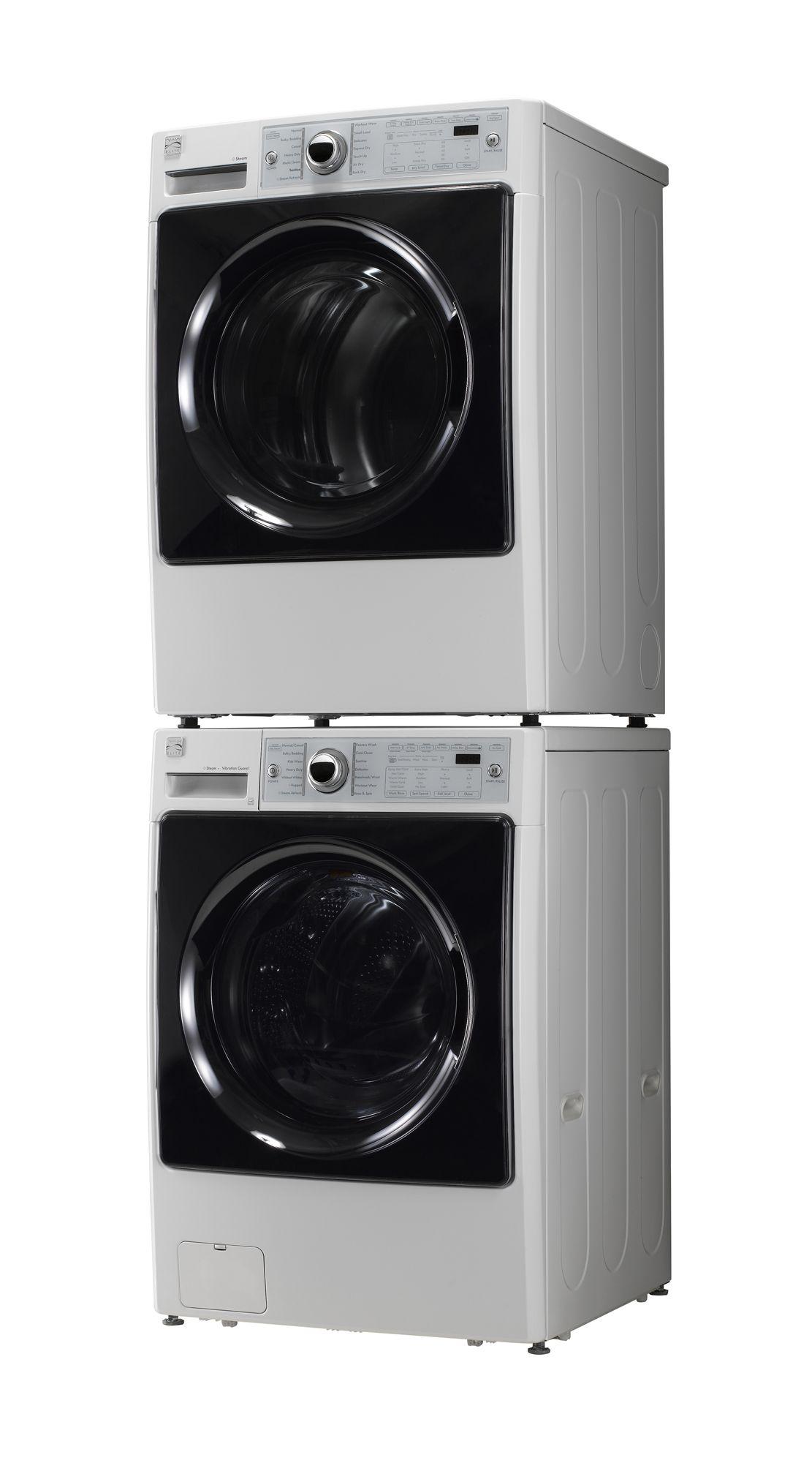 Kenmore Elite 7.4 cu. ft. Electric Steam Dryer - 8219