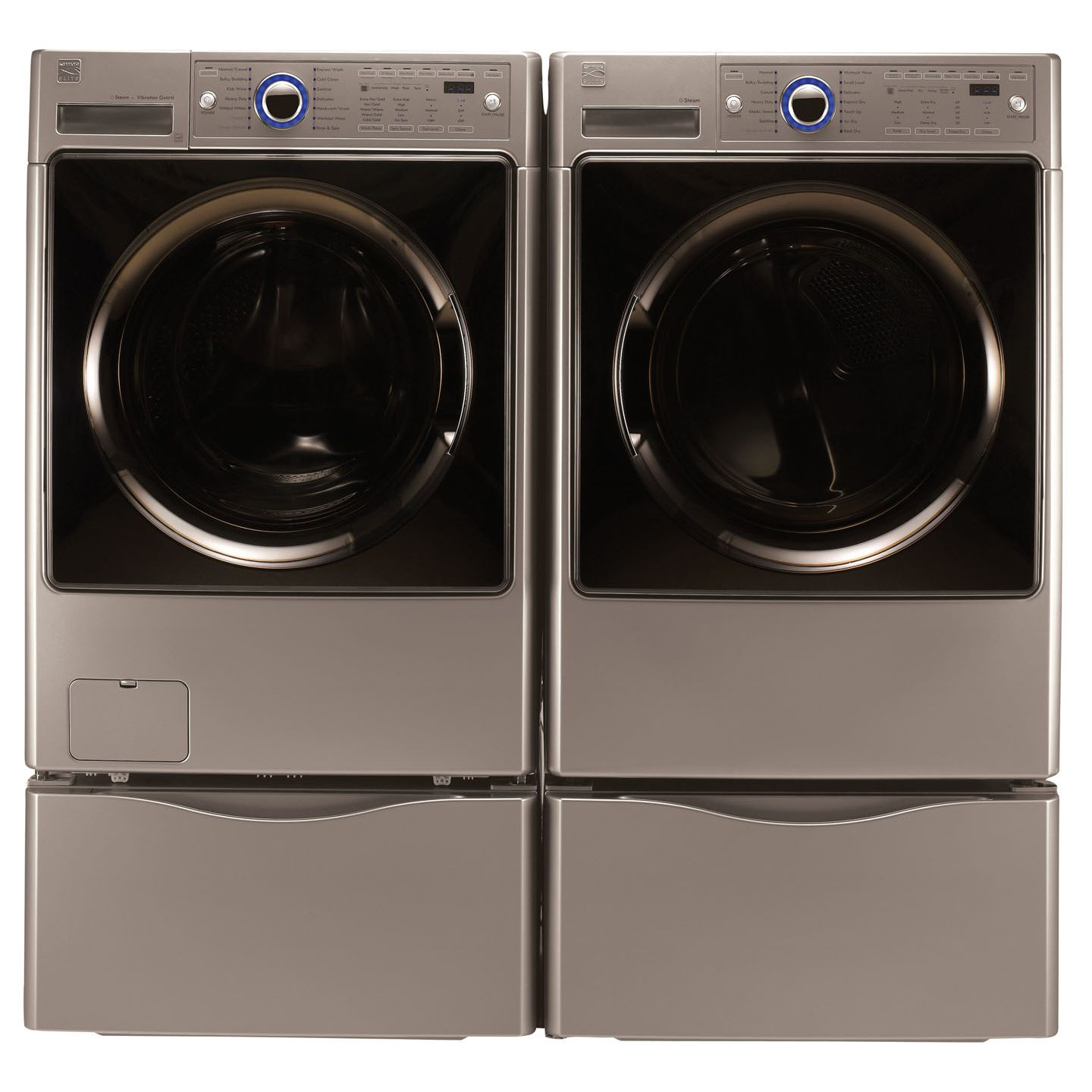 Kenmore Elite 3.9 cu. ft. Front-Load Washing Machine (4219)