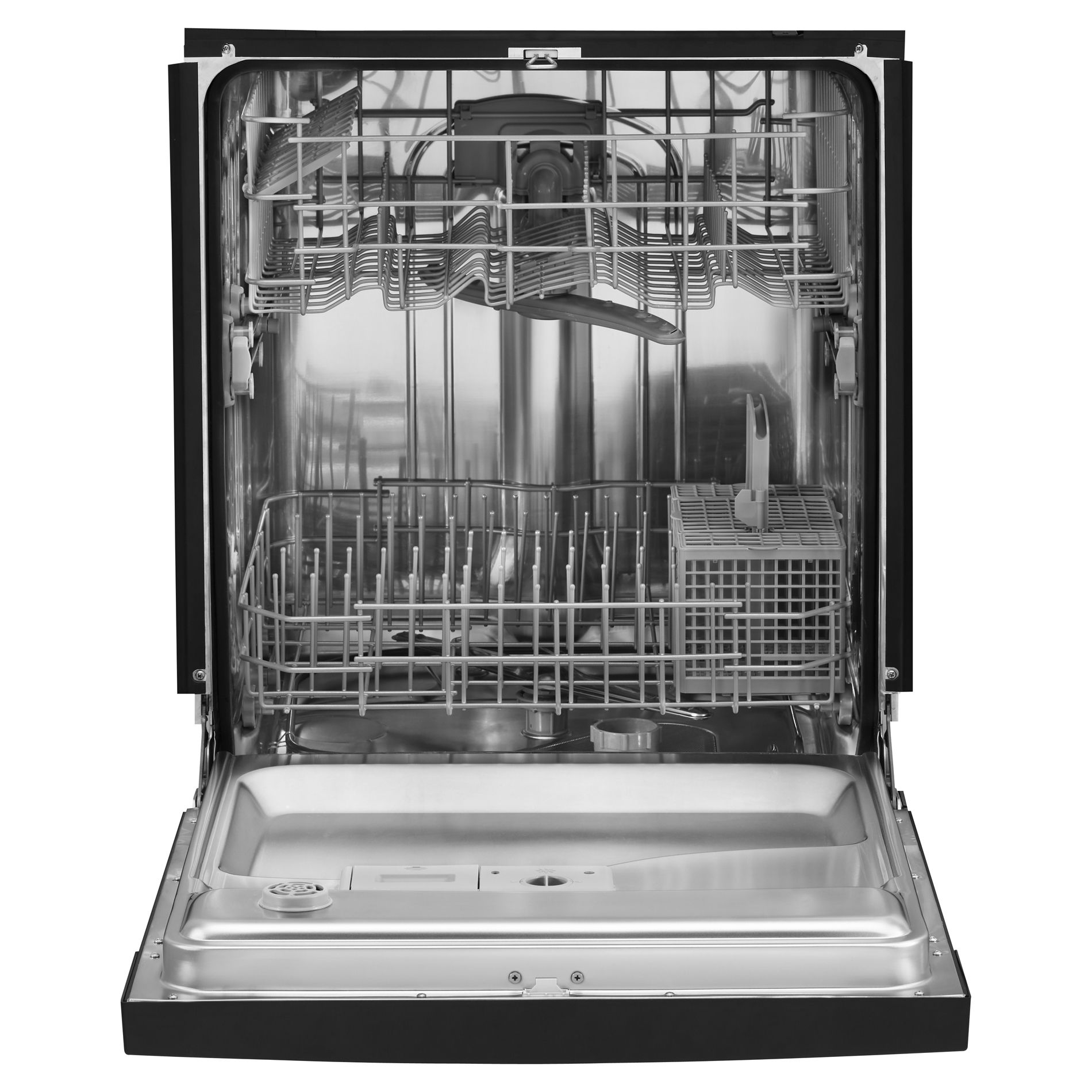 "Whirlpool Gold 24"" Built-In Dishwasher"