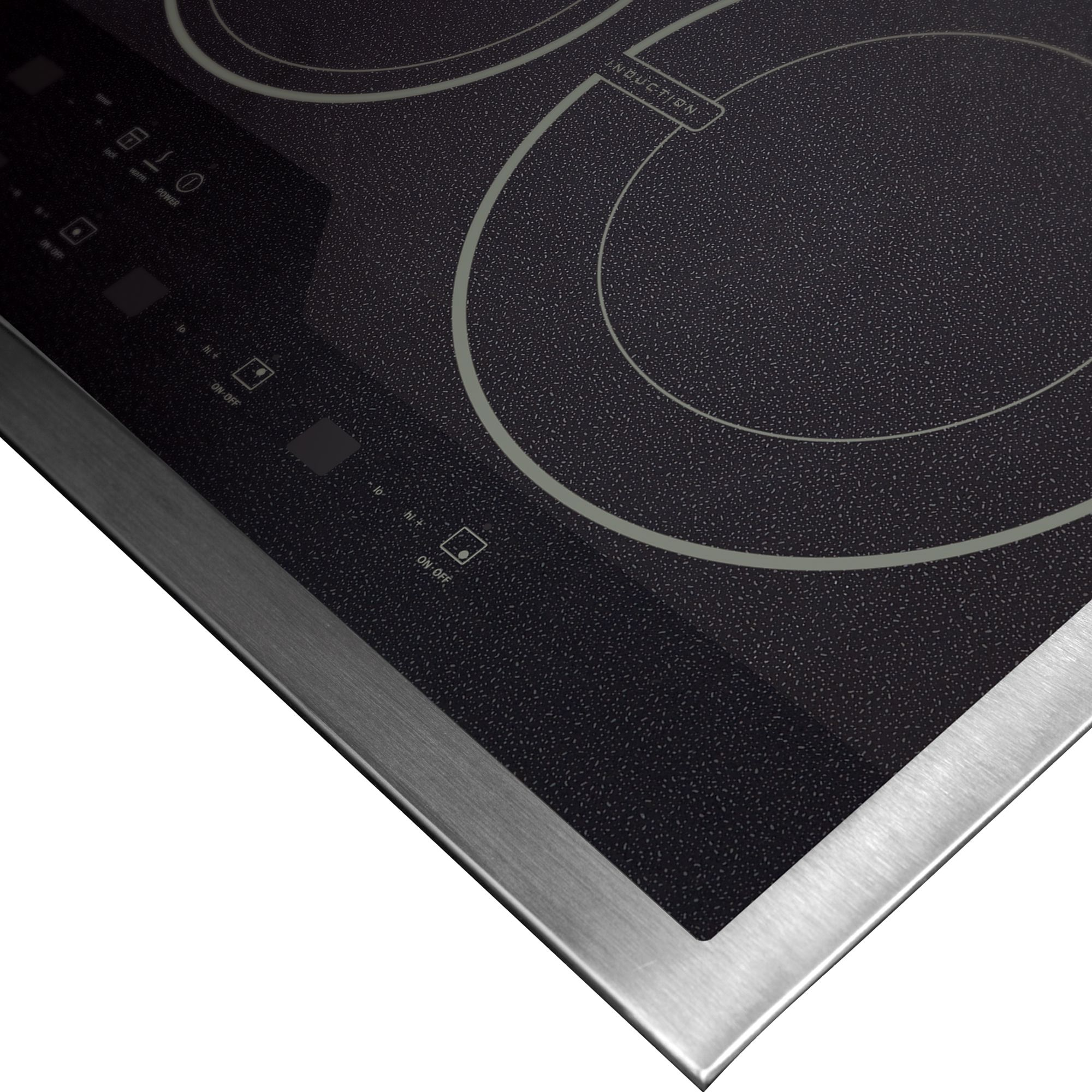 "Electrolux ICON 36"" Induction Cooktop"