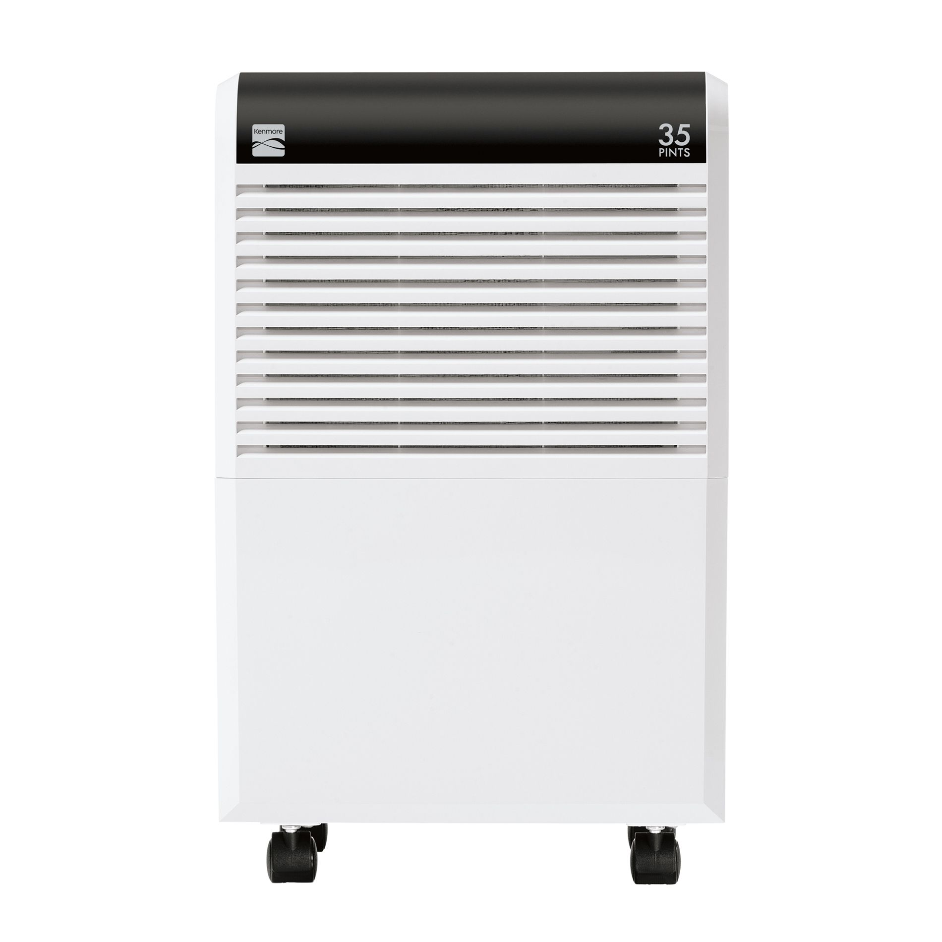 Kenmore 35-pint Dehumidifier with Electronic Controls