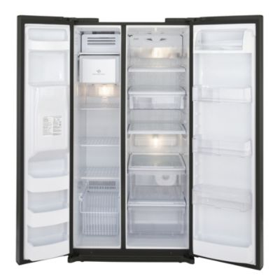 Kenmore 26.5 cu. ft. Side-By-Side Refrigerator