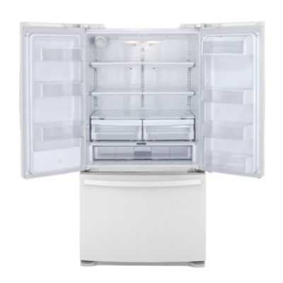 Kenmore 25.0 cu. ft. French-Door Bottom Freezer Refrigerator