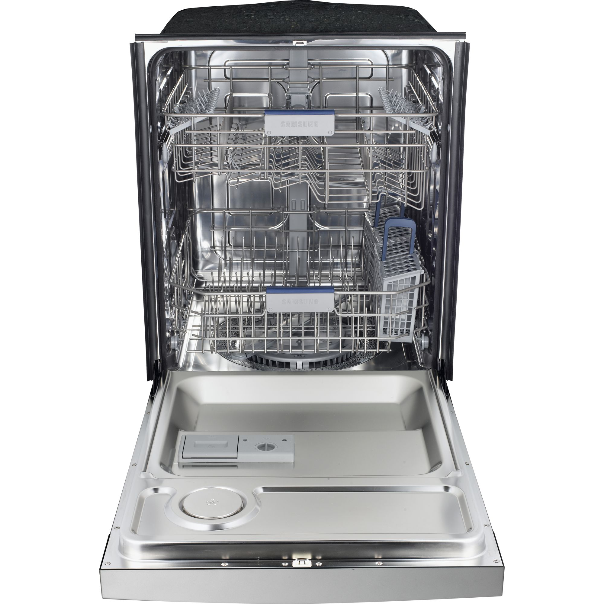 Samsung 24 in. Built-In Dishwasher (Model DMT300RFS)
