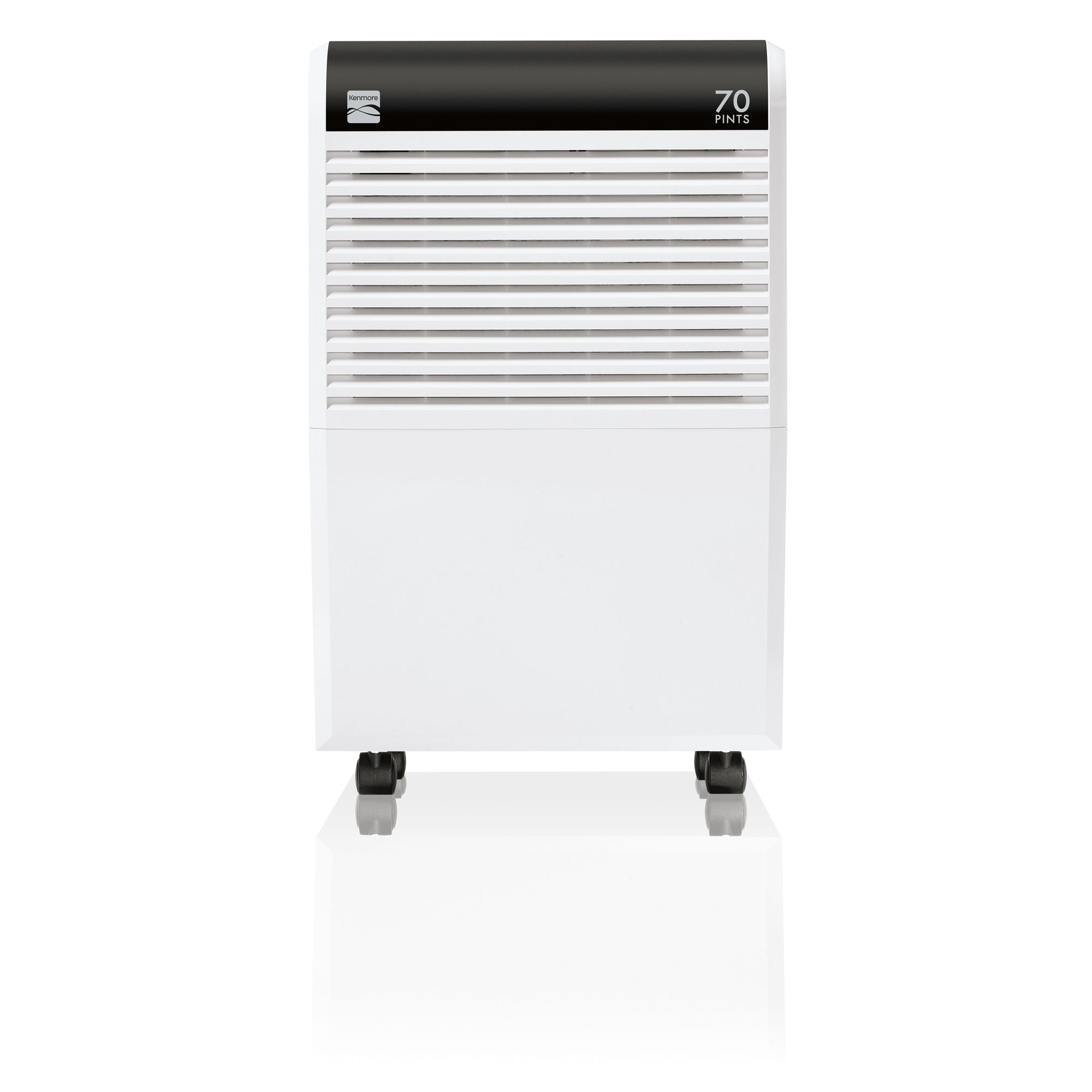 Kenmore 70-pint Dehumidifier with Electronic Controls