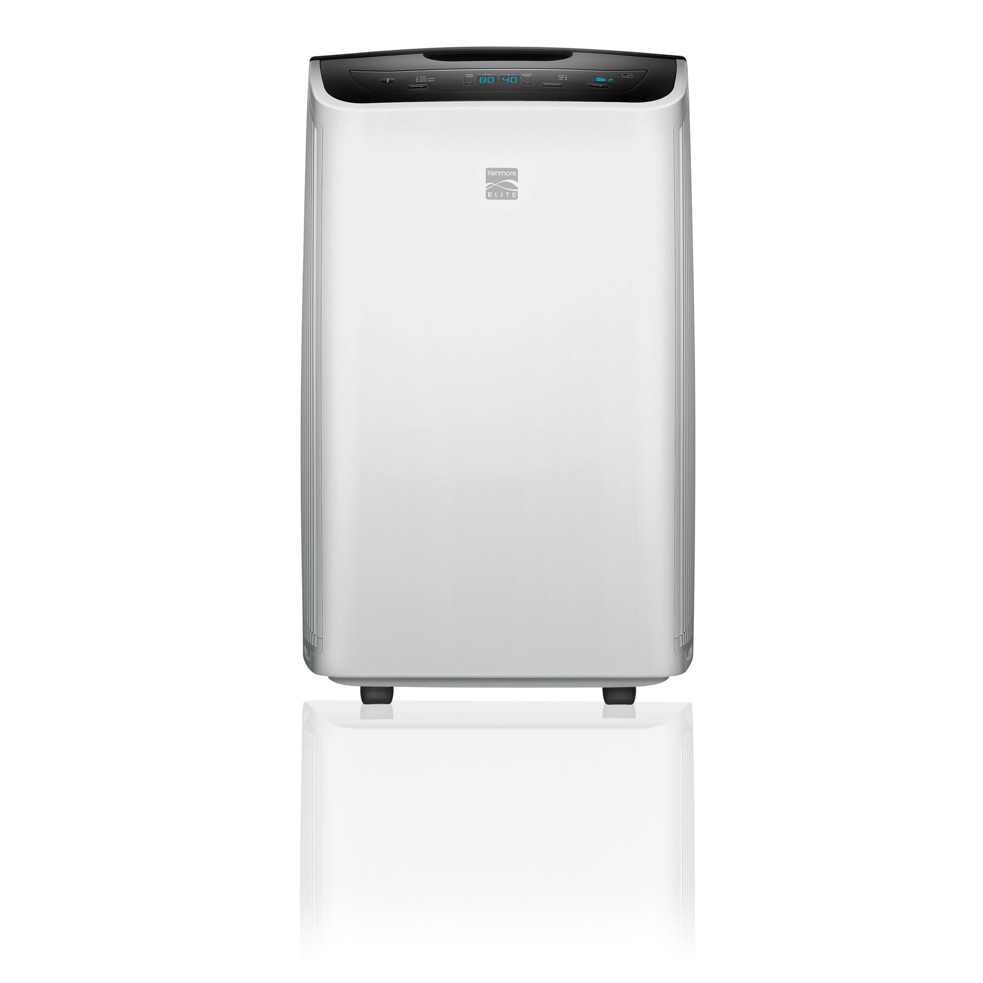 Kenmore Elite 70-pint Dehumidifier with Built-In Pump and Remote Monitoring