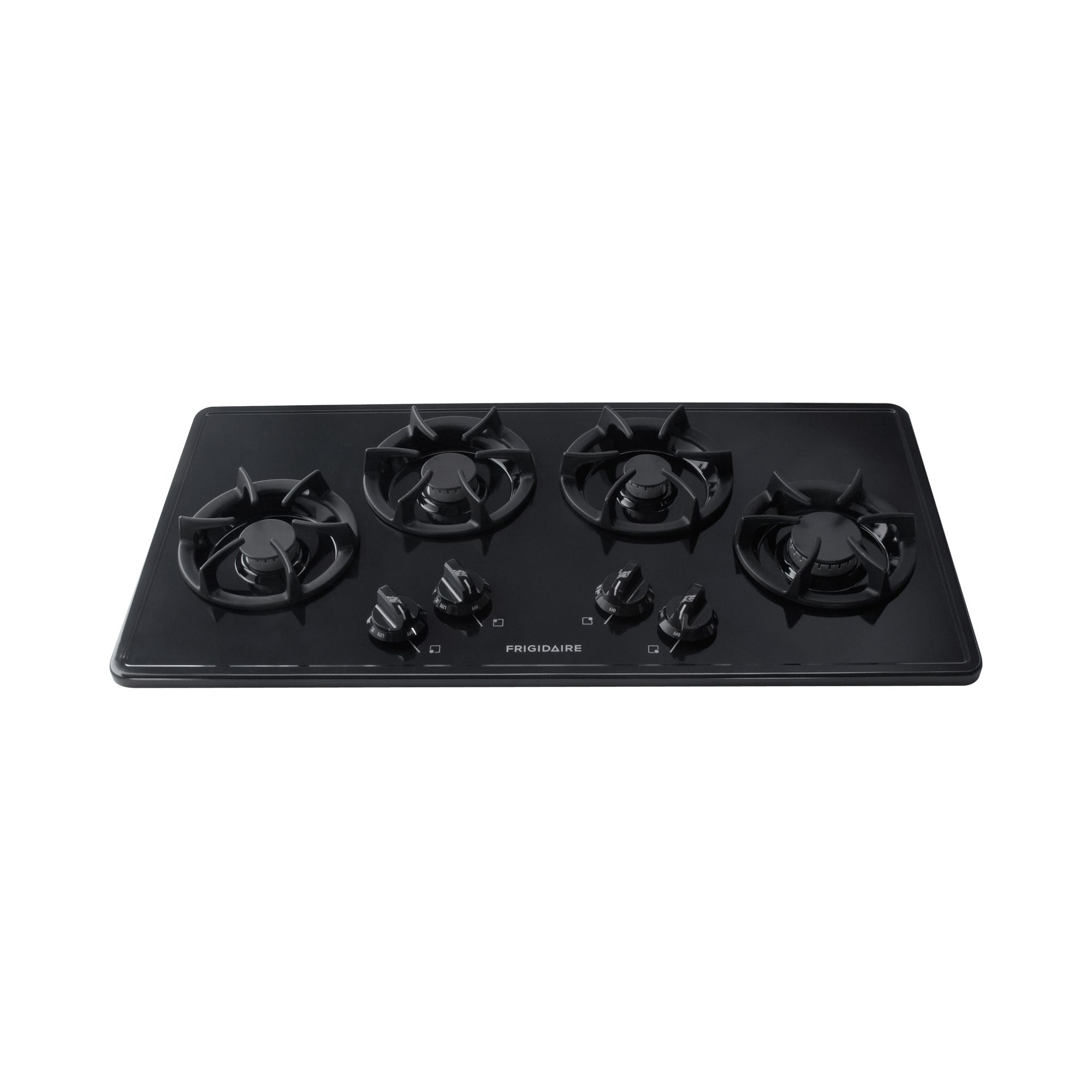 "Frigidaire FFGC3613LB 36"" Sealed Burner Gas Cooktop"